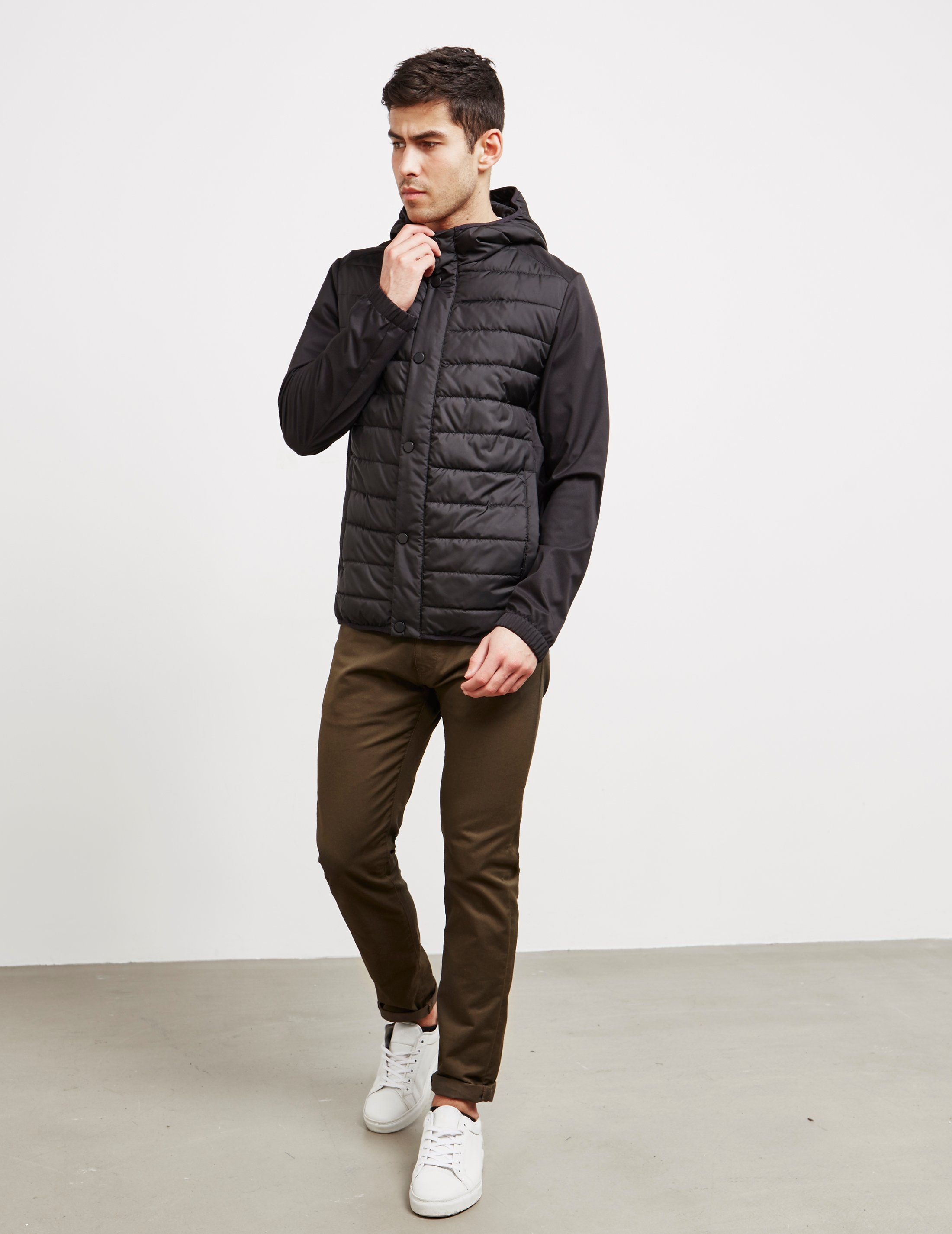 Michael Kors Quilted Jacket
