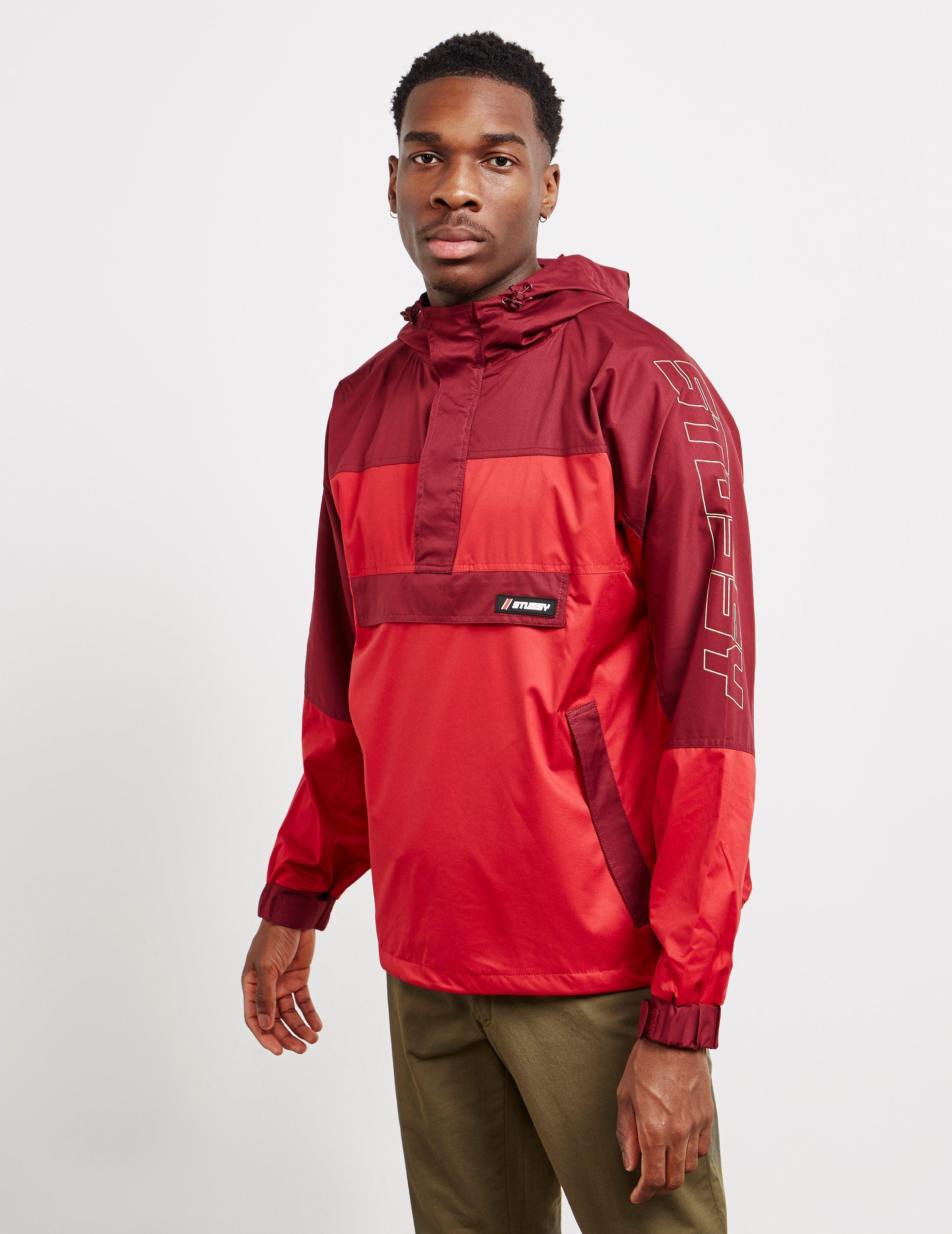 Stussy Alpine Overhead Jacket