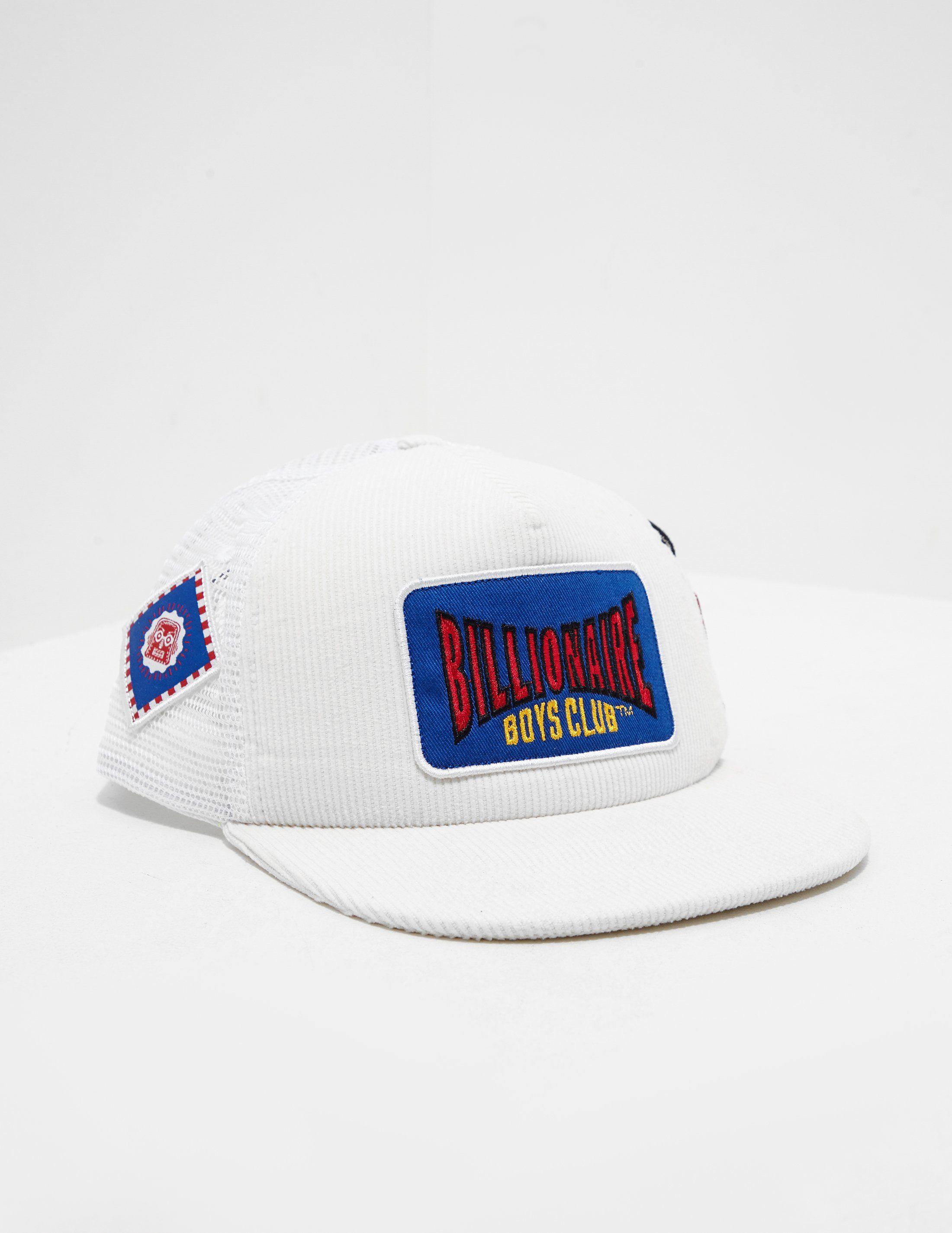 Billionaire Boys Club Trucker Cap