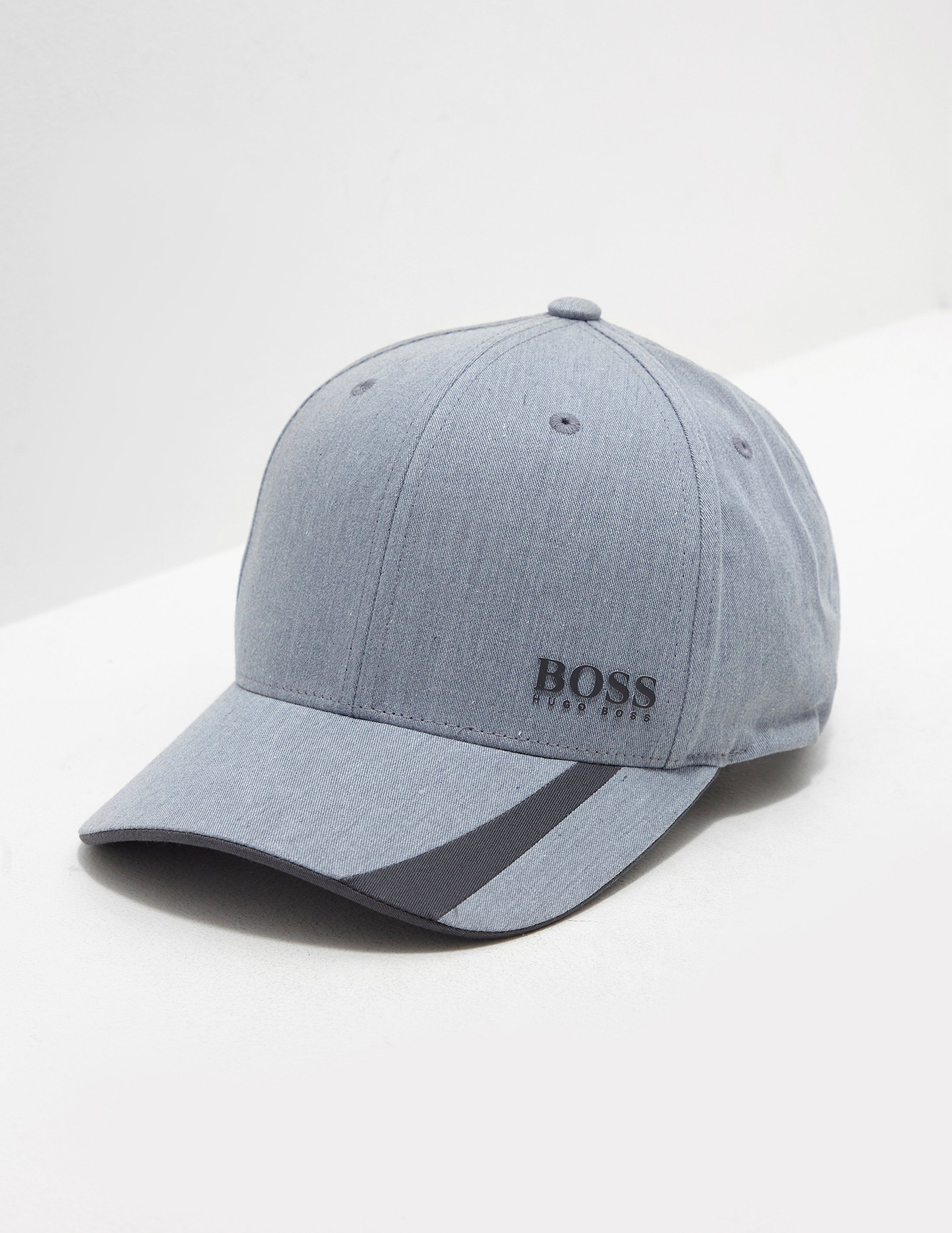 BOSS Basic Cap