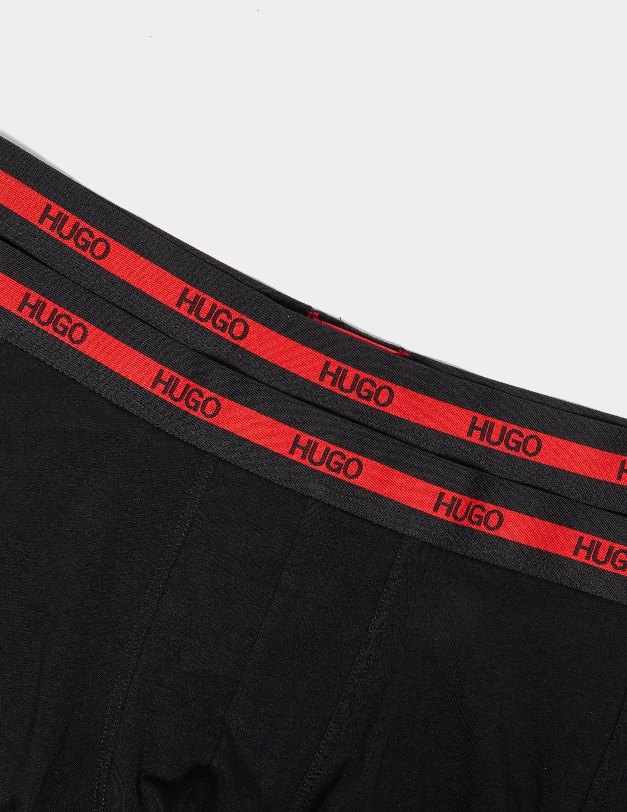 HUGO 2-Pack Boxer Shorts