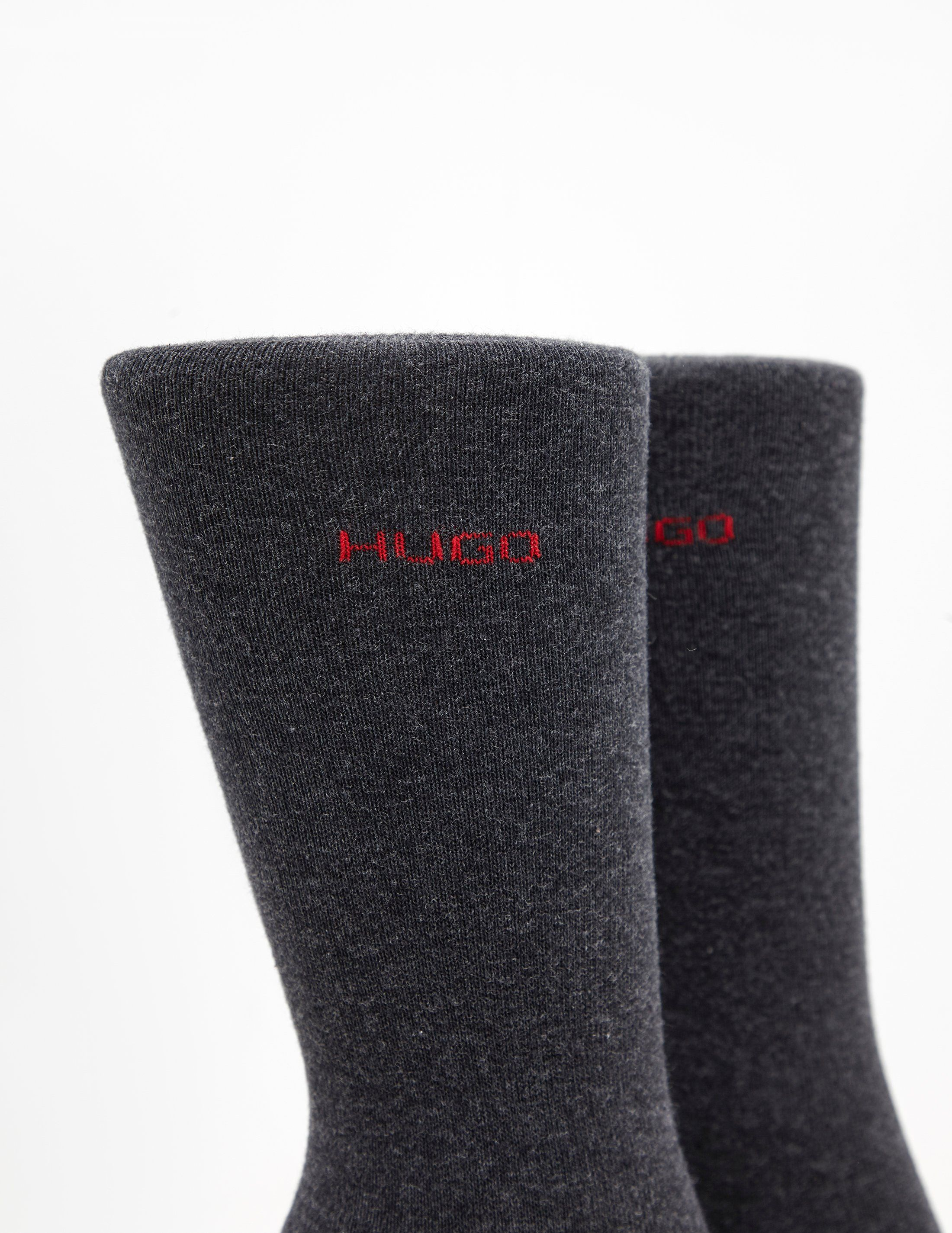 HUGO 2-Pack Socks