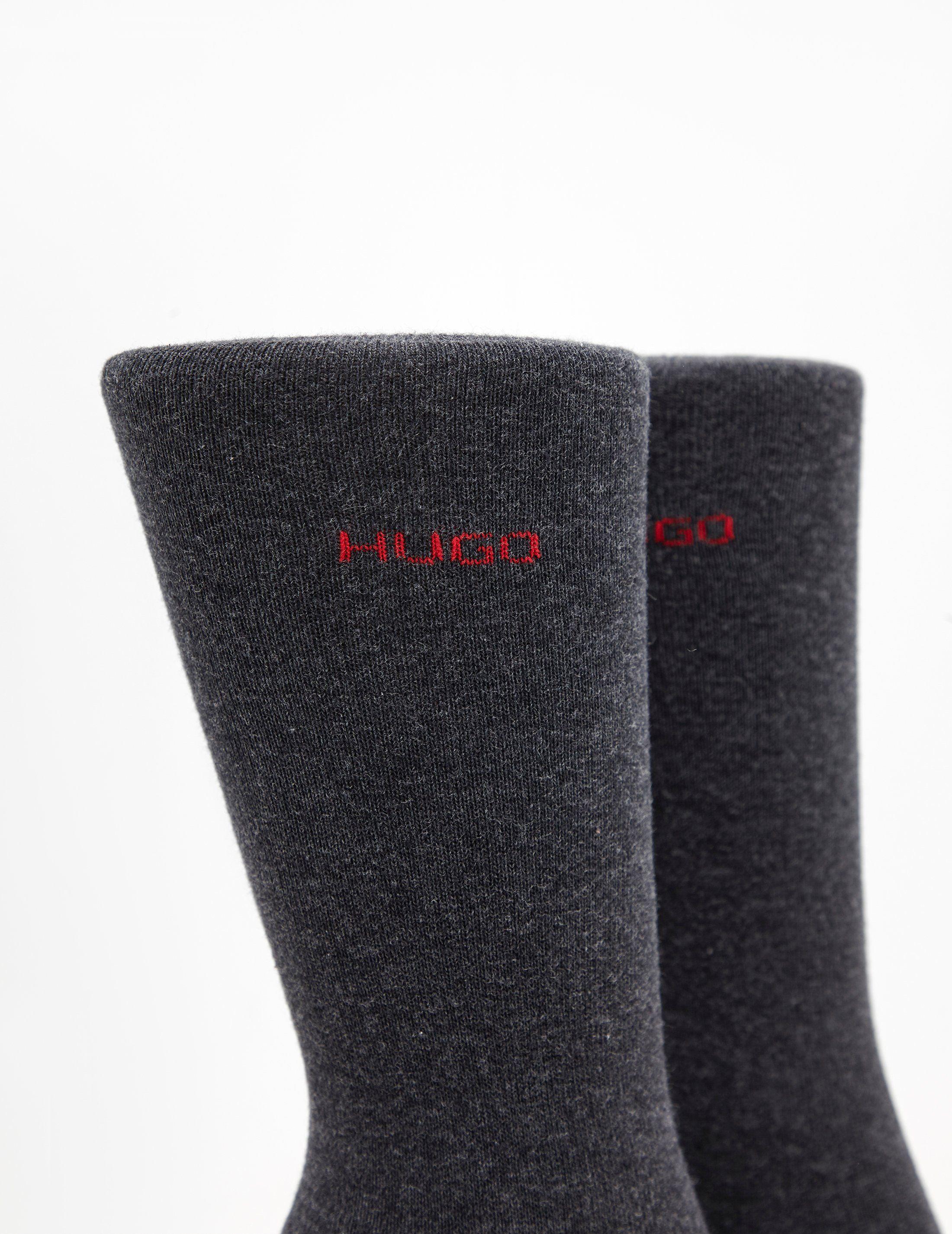 HUGO 2-Pack Socks