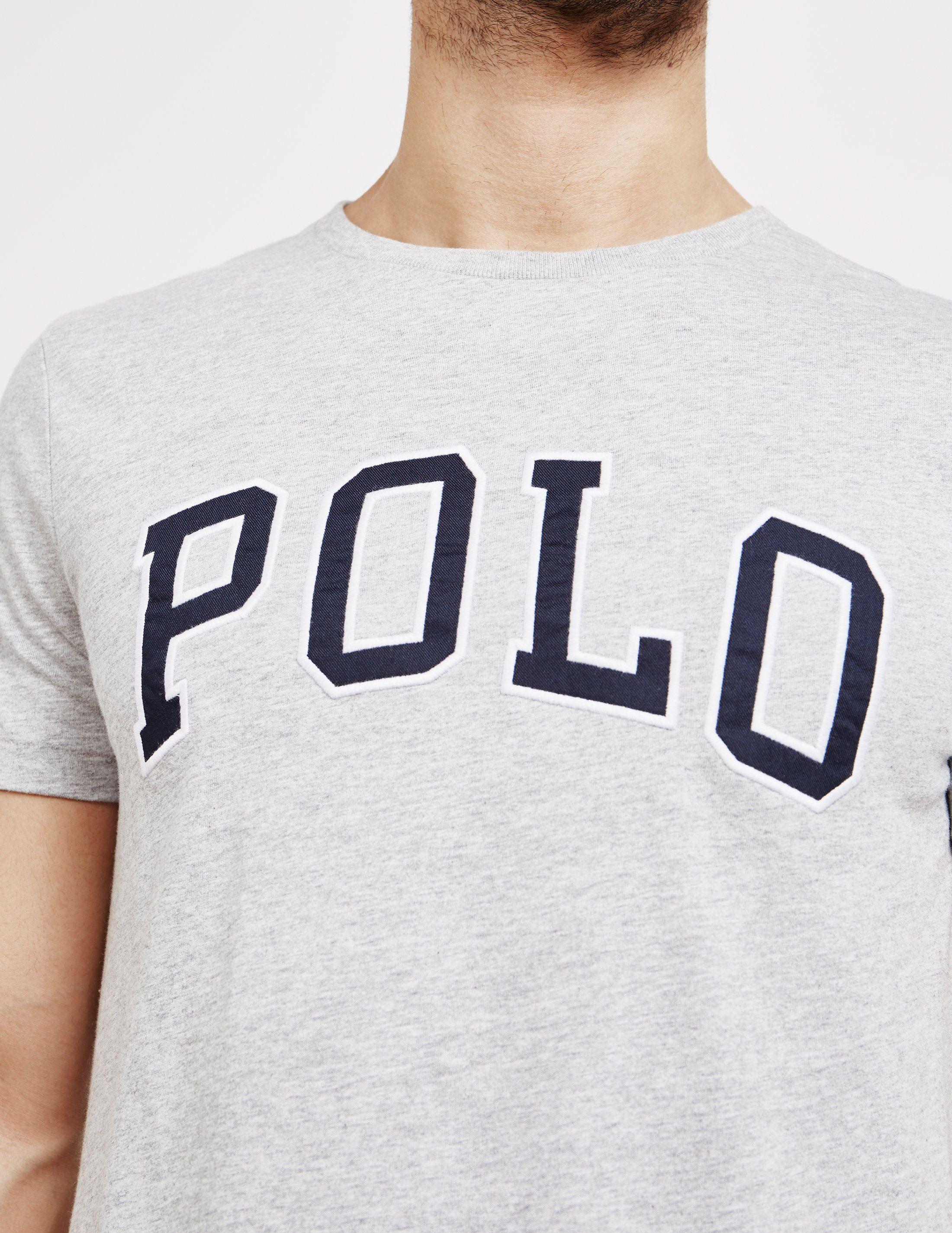 Polo Ralph Lauren Polo Short Sleeve T-Shirt