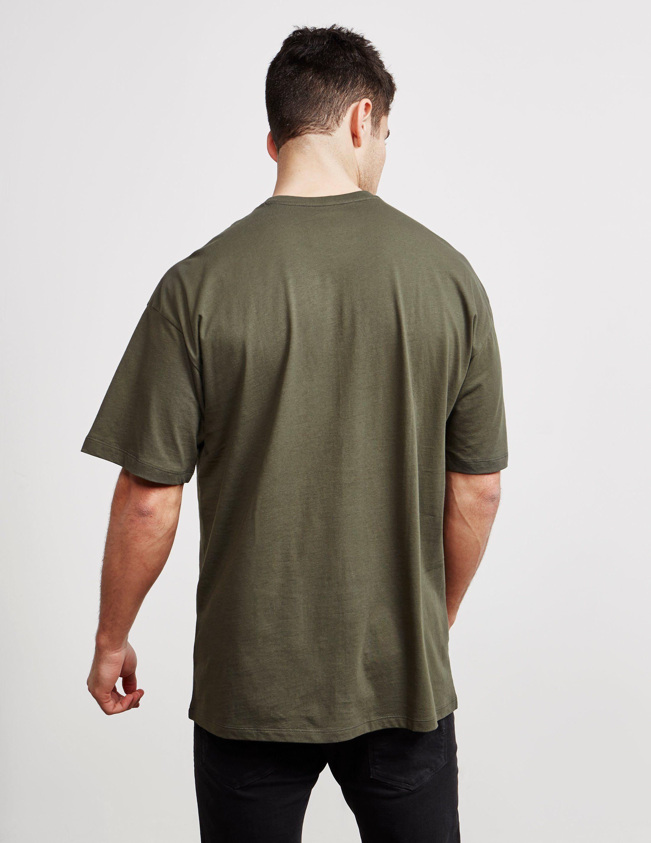 Armani Exchange Mountain Box Short Sleeve T-Shirt