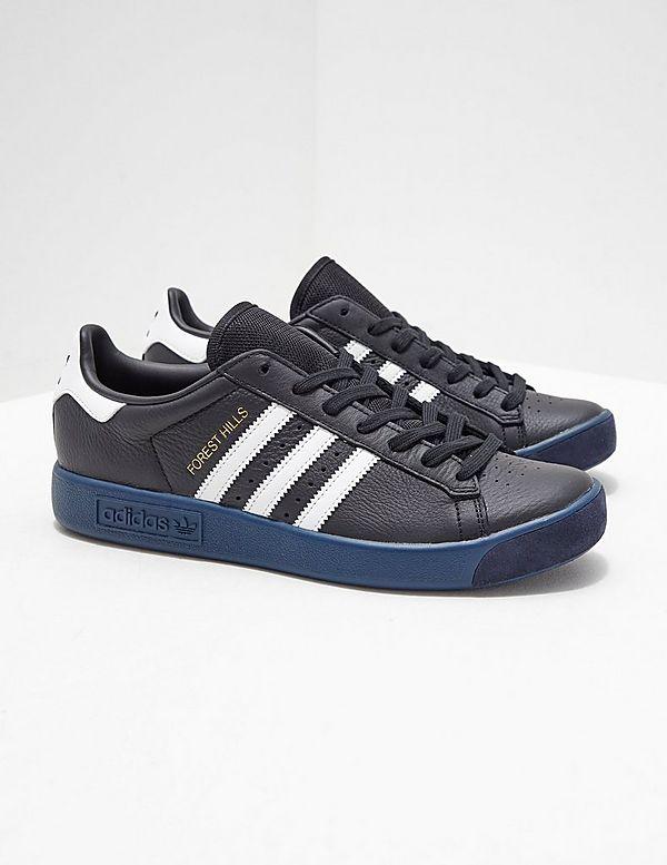online store e101f f79cb adidas Originals Forest Hills  Tessuti