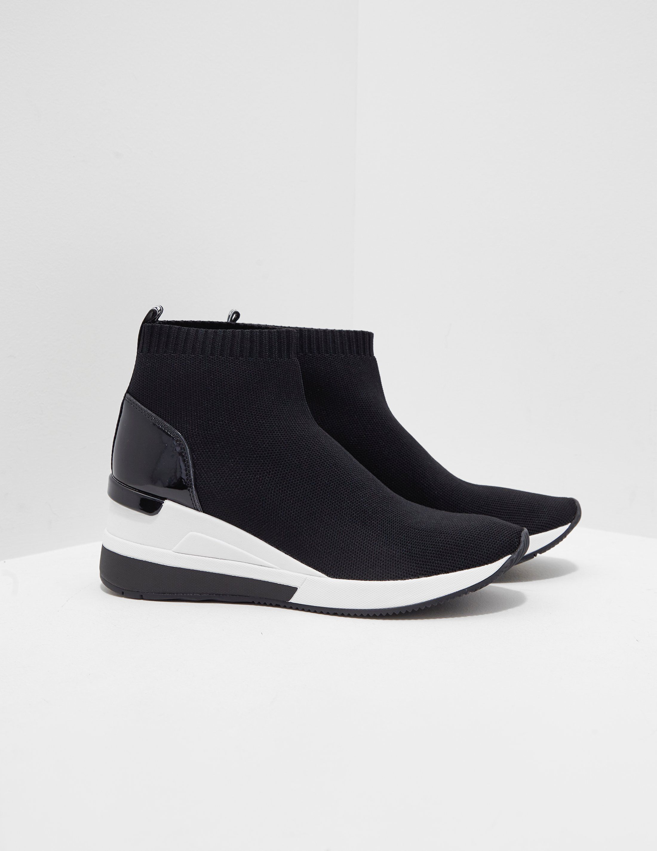 Michael Kors Skyler Boot Trainers - Online Exclusive