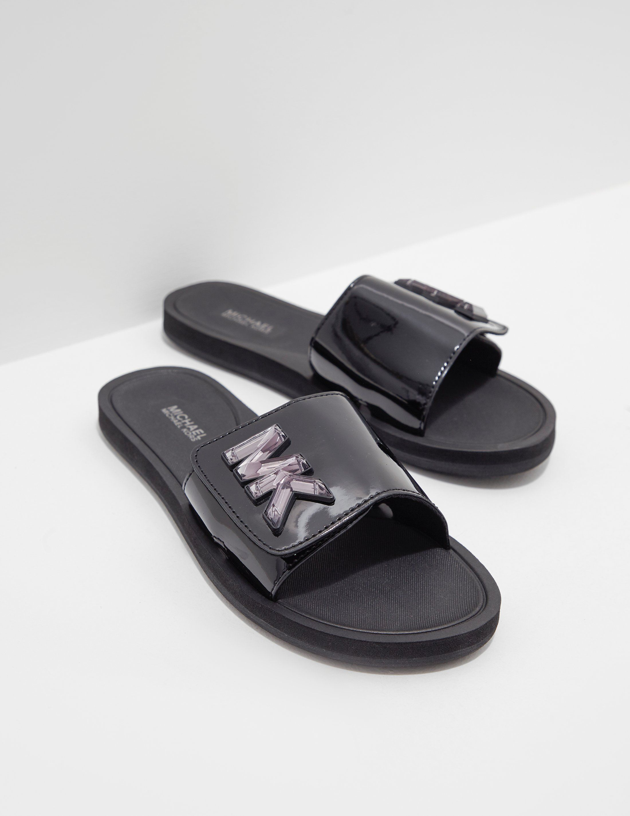 Michael Kors Slides
