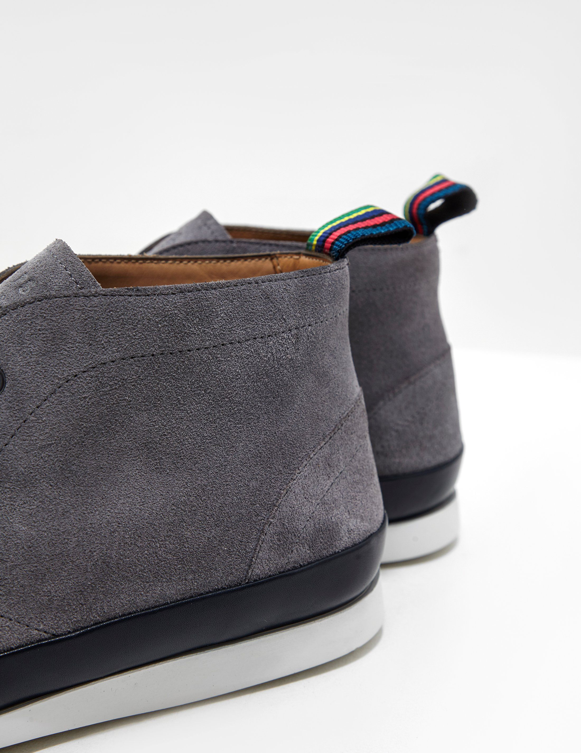 PS Paul Smith Cleon Boots - Online Exclusive