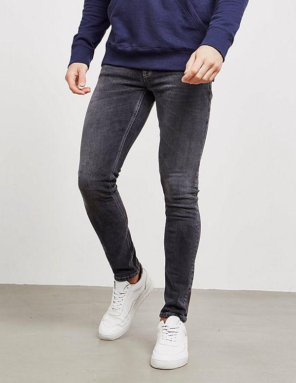 0fa57d66730f Nudie Jeans Skinny Lin Jeans