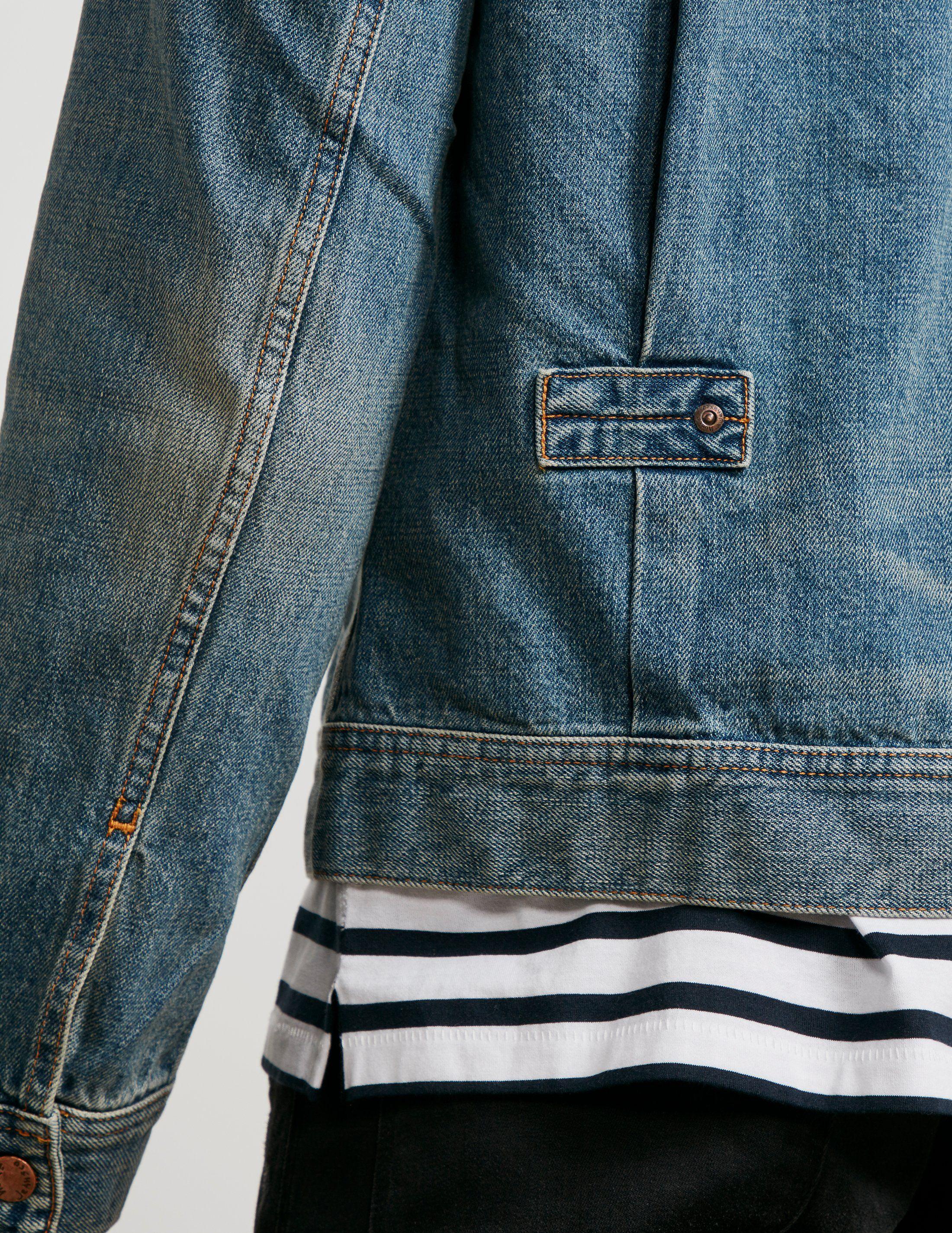 Nudie Jeans Sonny Denim Jacket - Online Exclusive