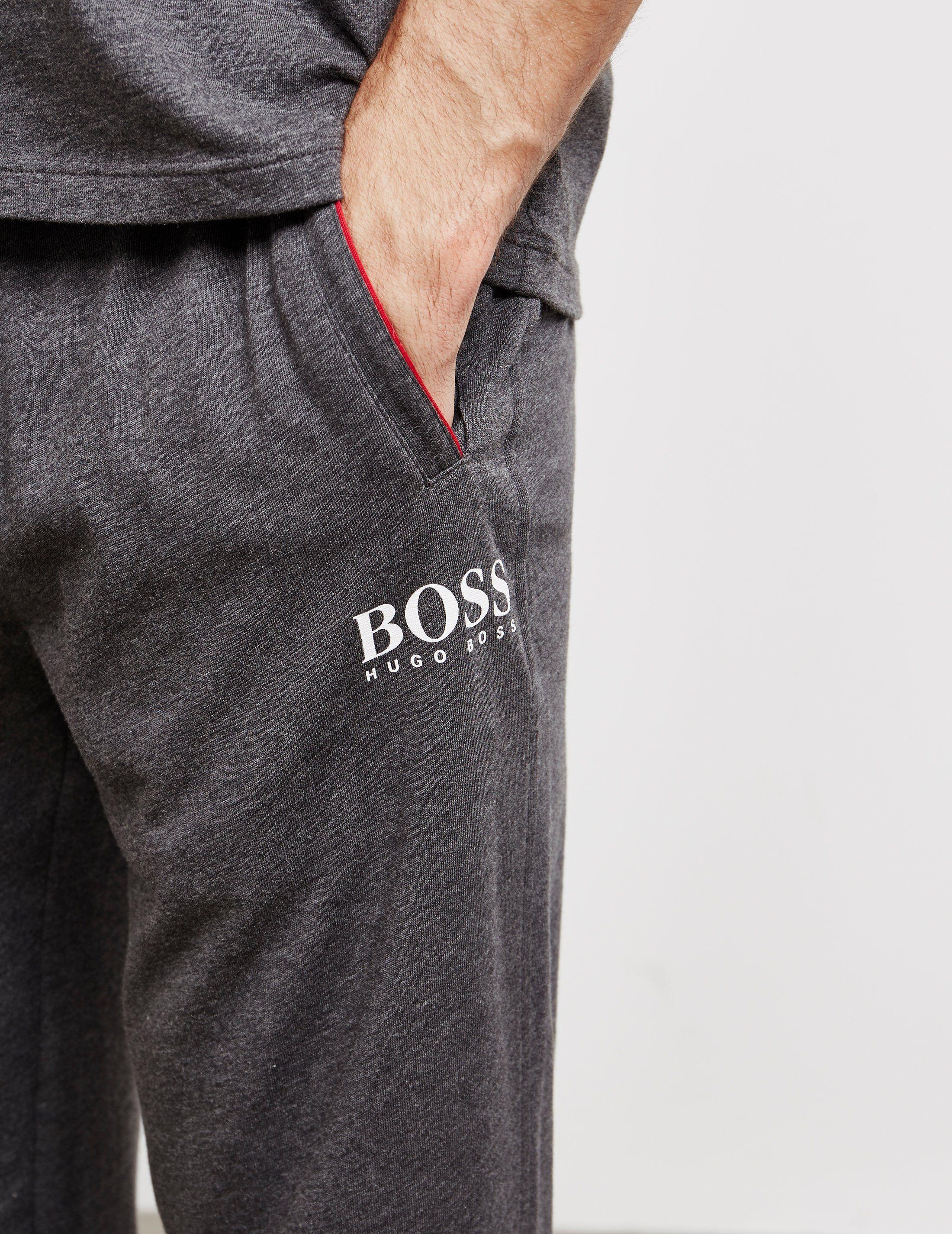 BOSS Small Logo Joggers