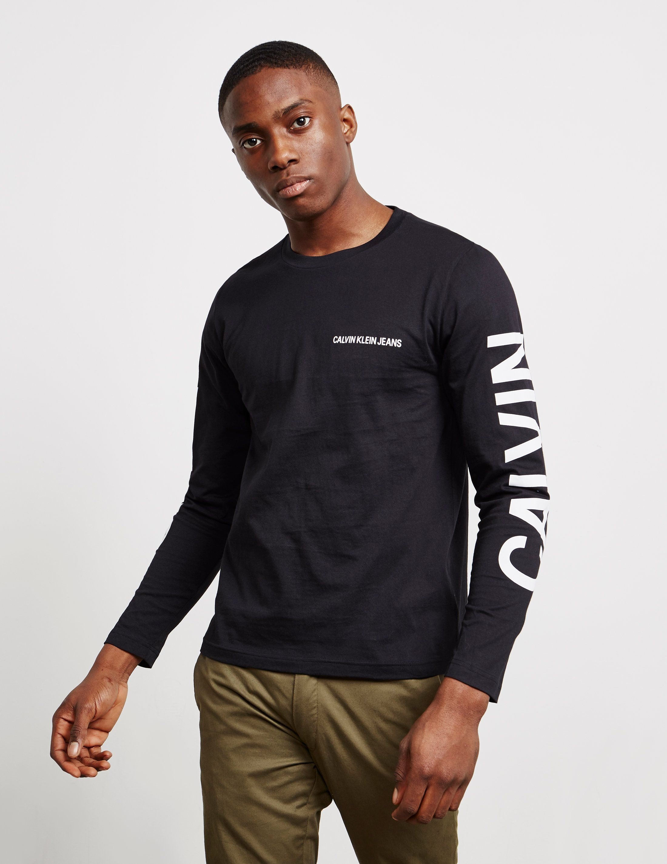 Calvin Klein Tessuti