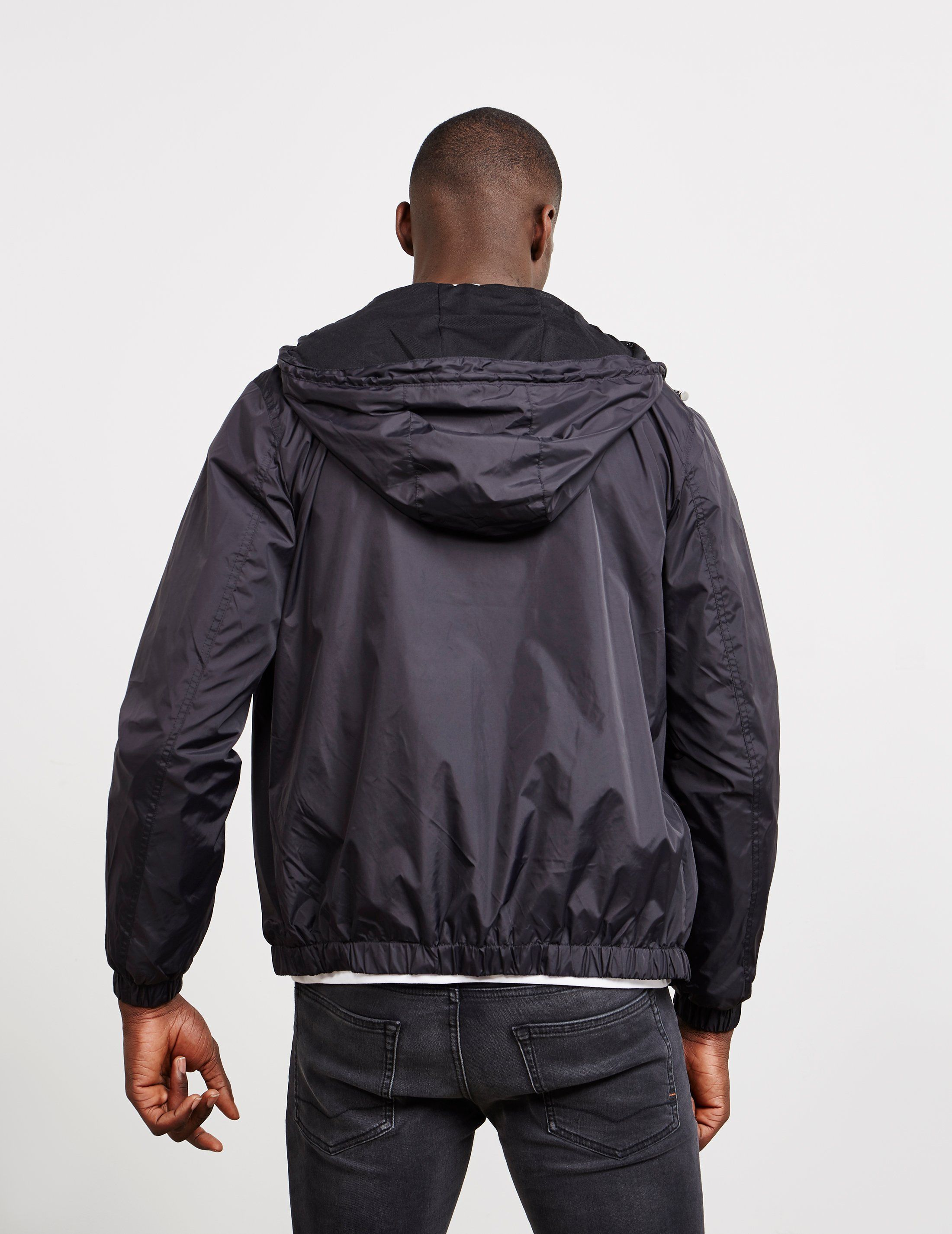 Calvin Klein Nylon Lightweight Jacket