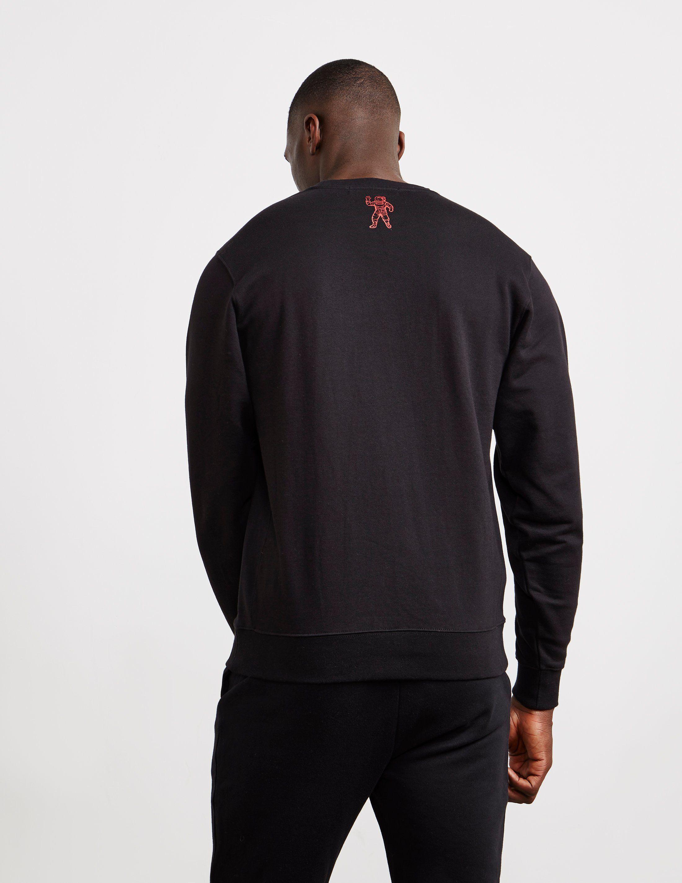 Billionaire Boys Club Script Sweatshirt