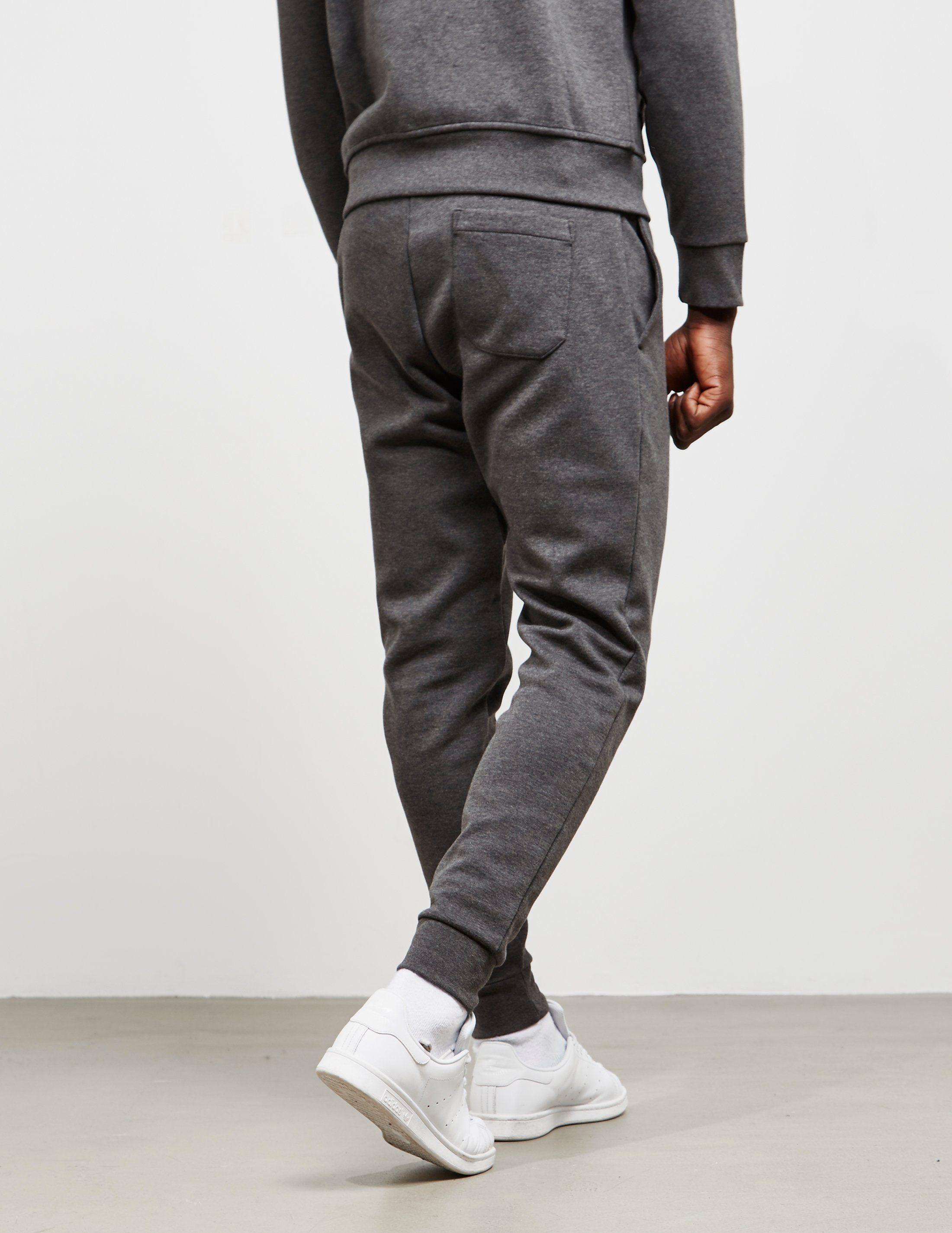 Polo Ralph Lauren Basic Fleece Track Pants