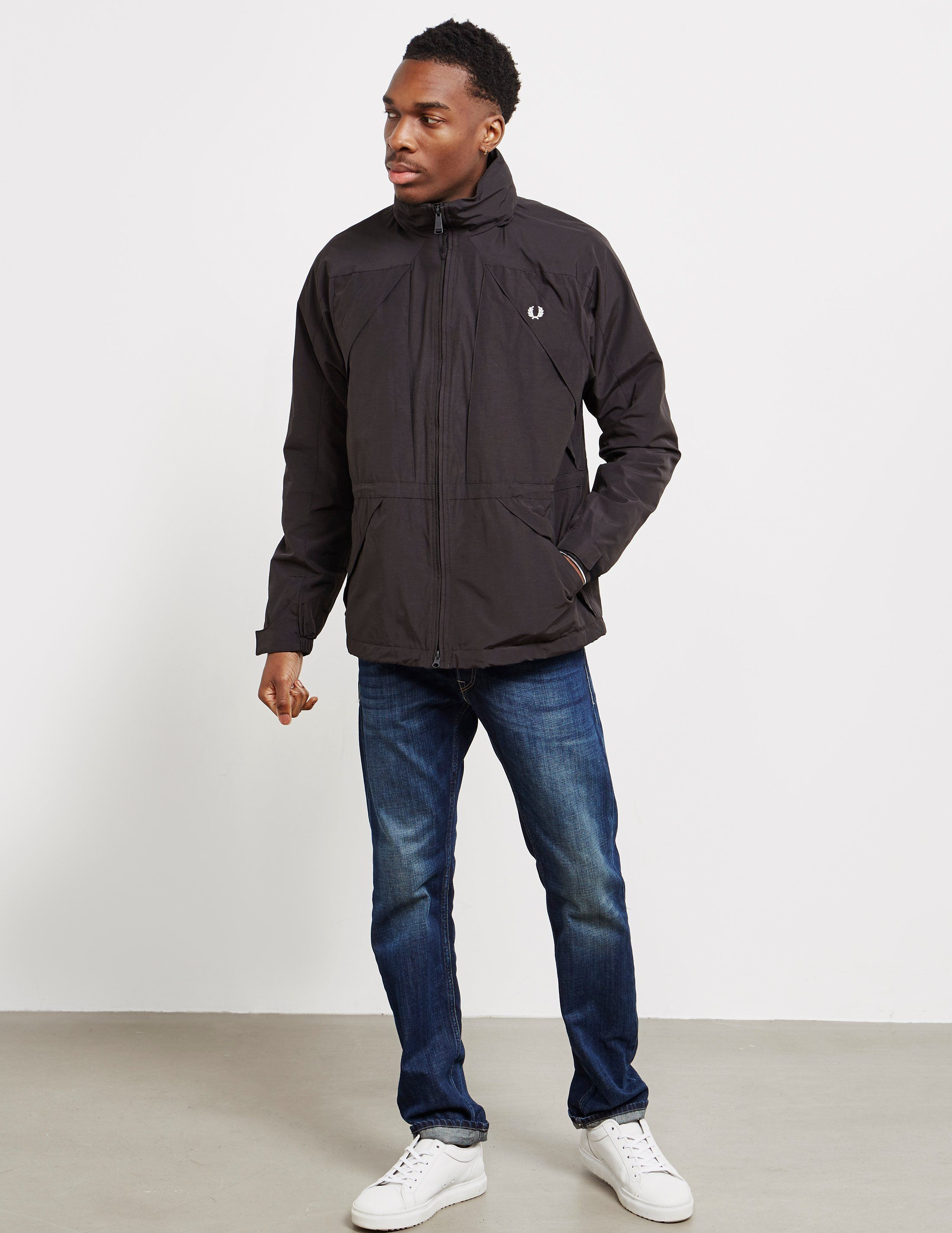 Fred Perry Offshore Lightweight Jacket