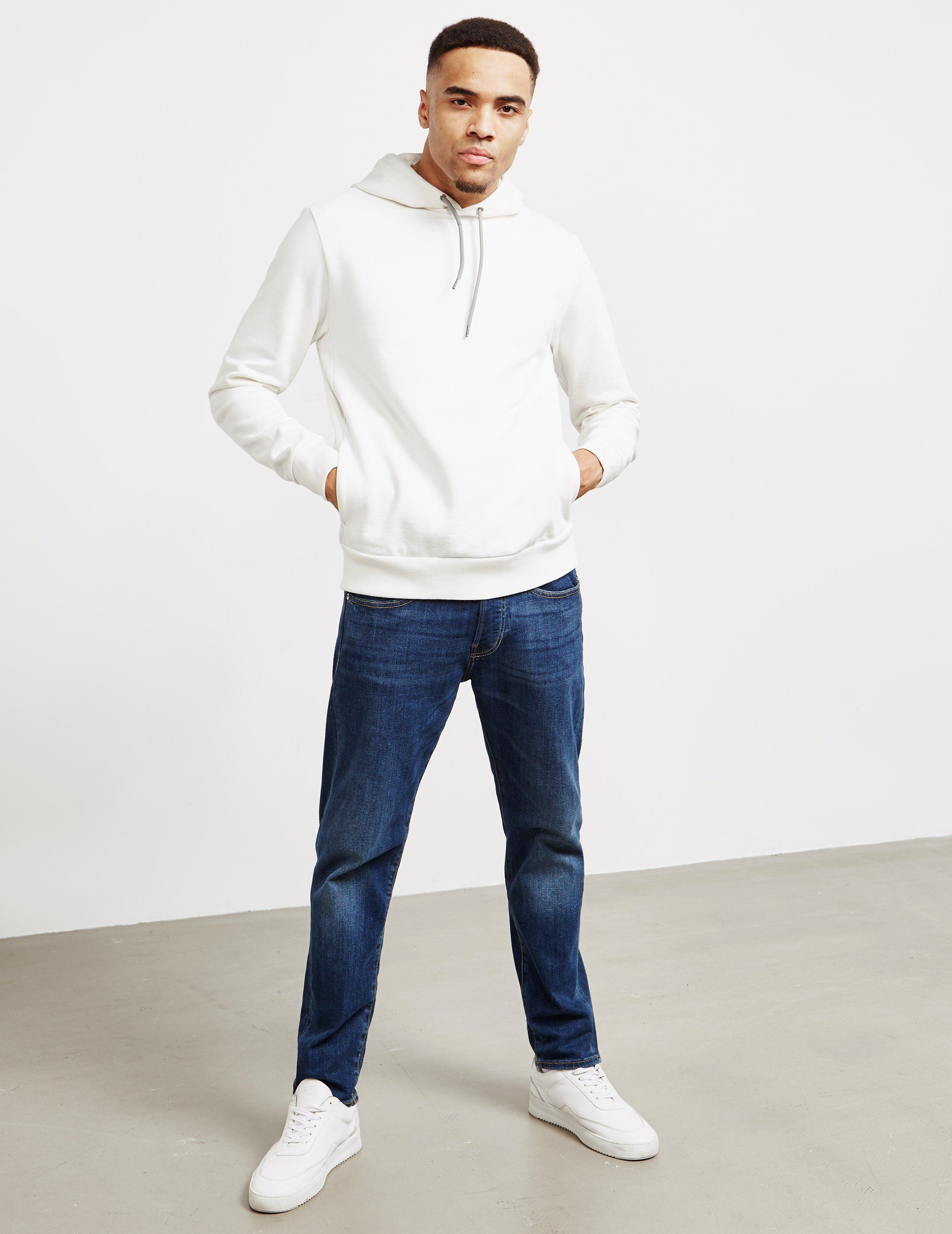 PS Paul Smith High Five Hoodie