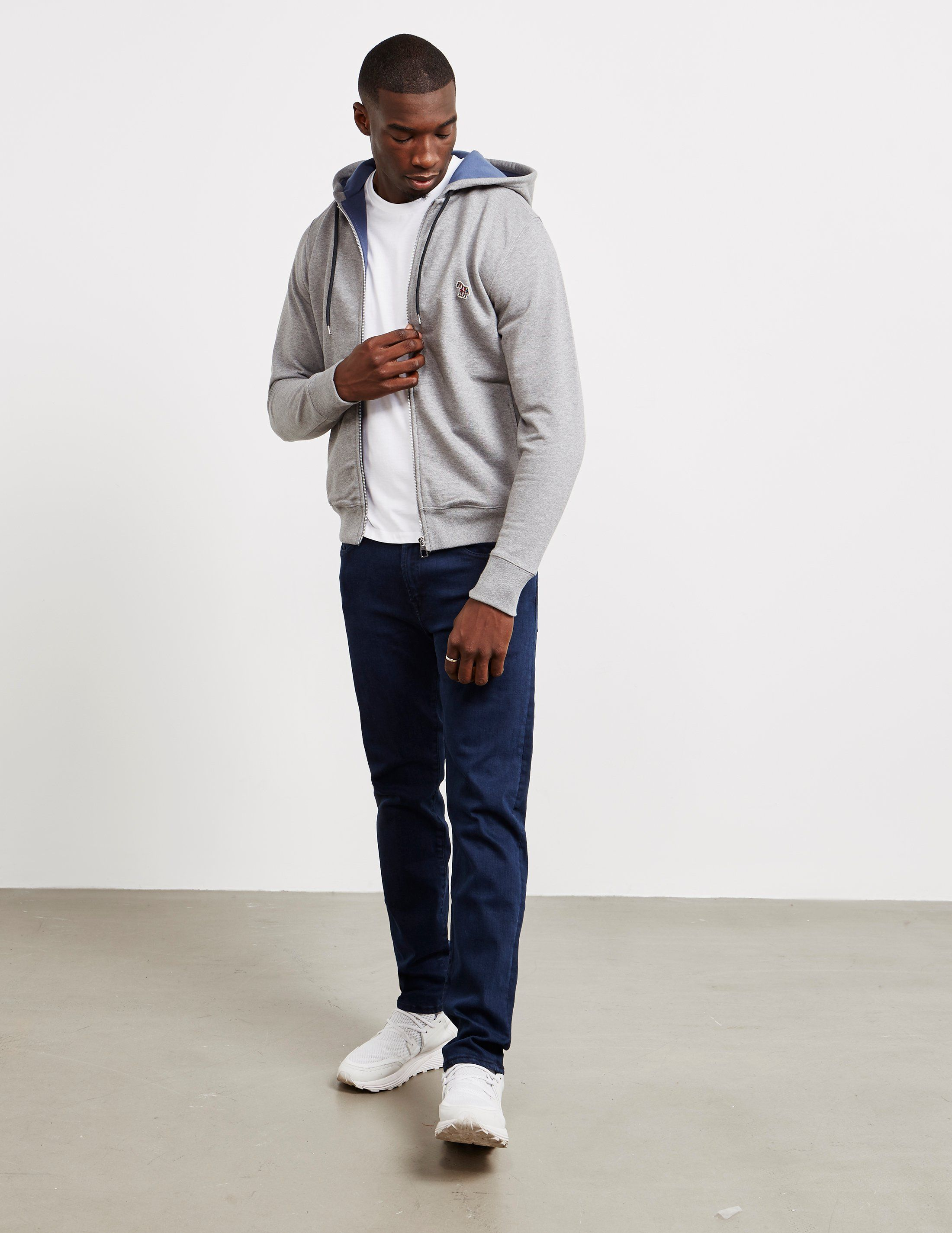 PS Paul Smith Tapered Stretch Jeans