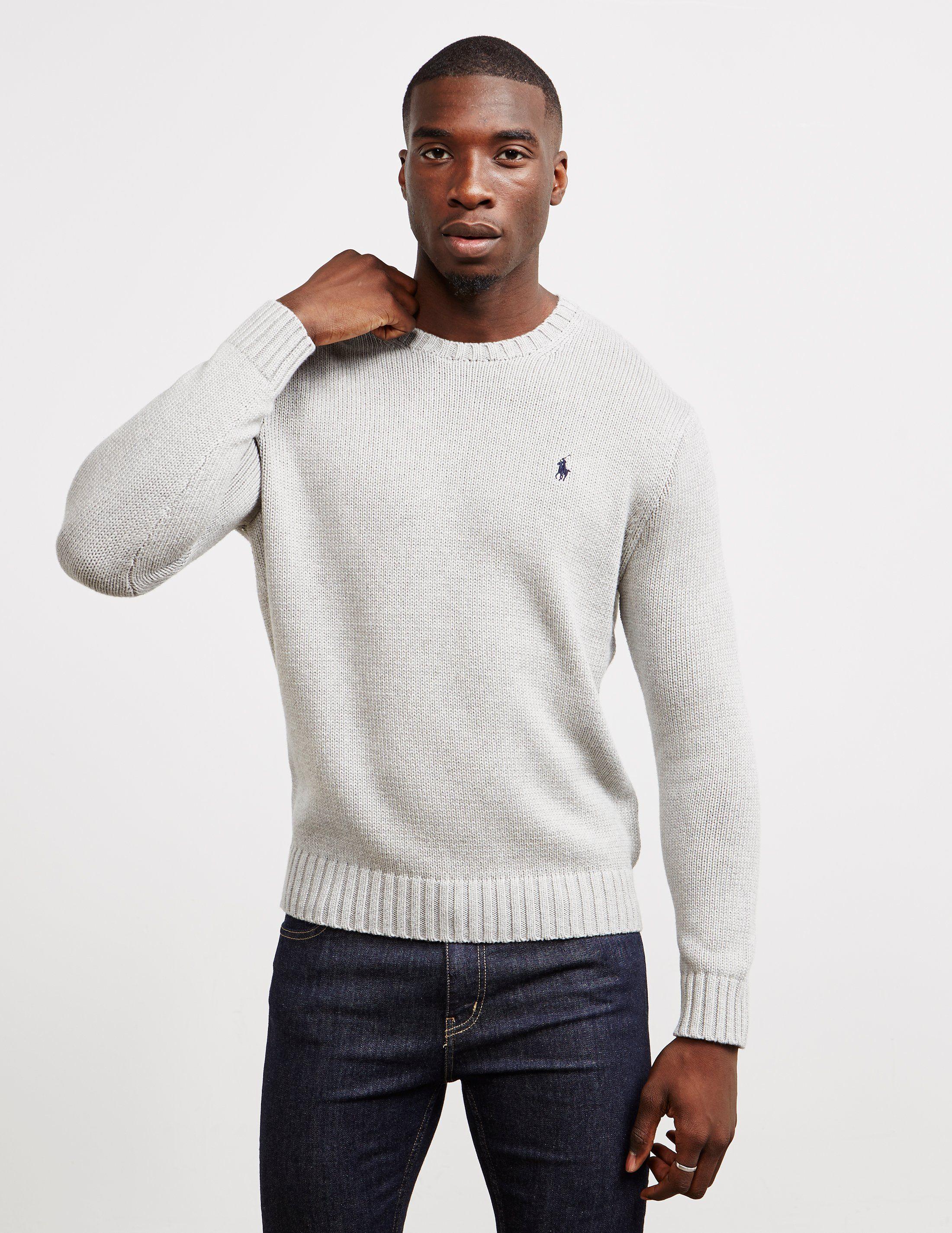 Polo Ralph Lauren Heavy Knit Jumper