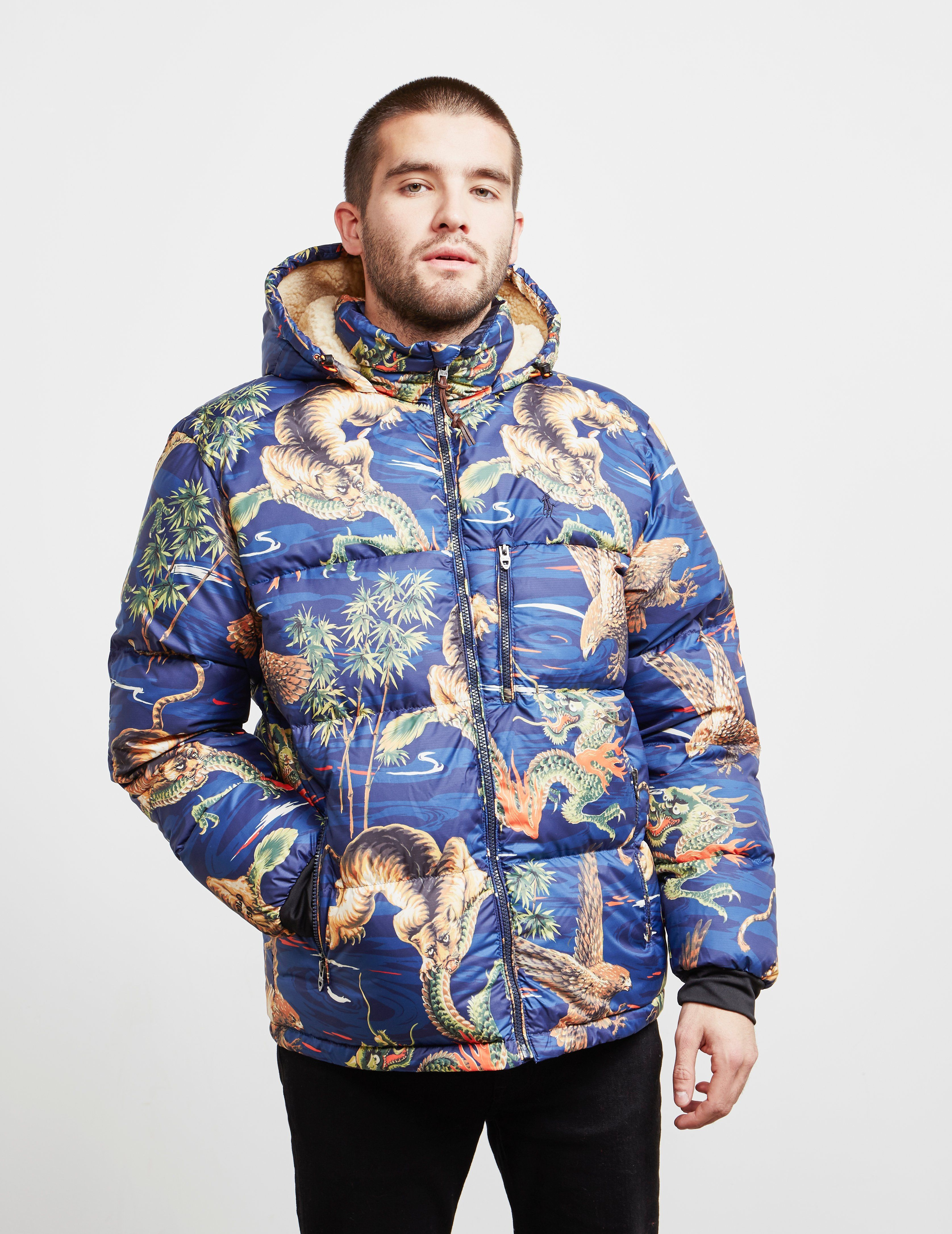 Polo Ralph Lauren Jackson Down Jacket - Online Exclusive