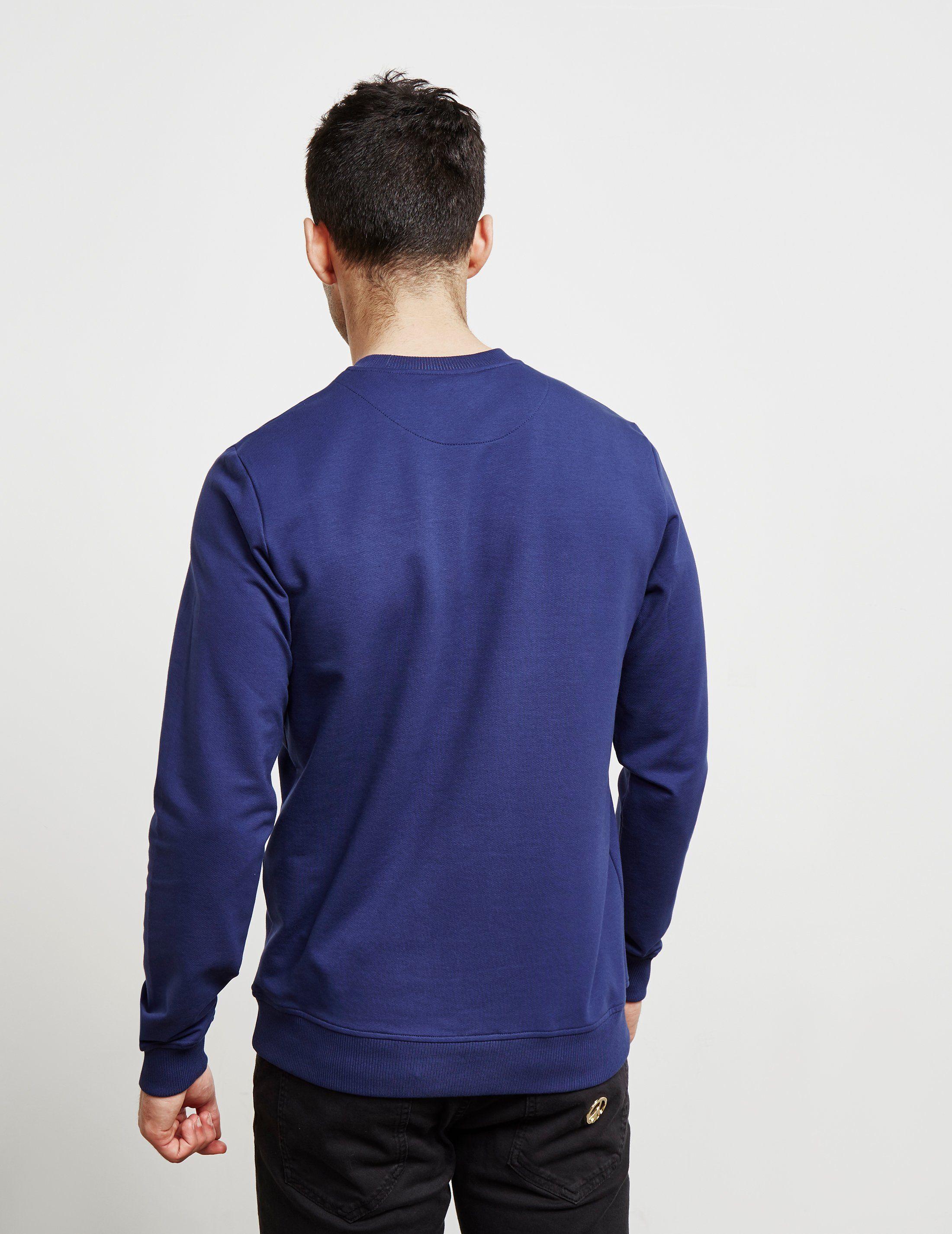 Love Moschino Box Print Sweatshirt