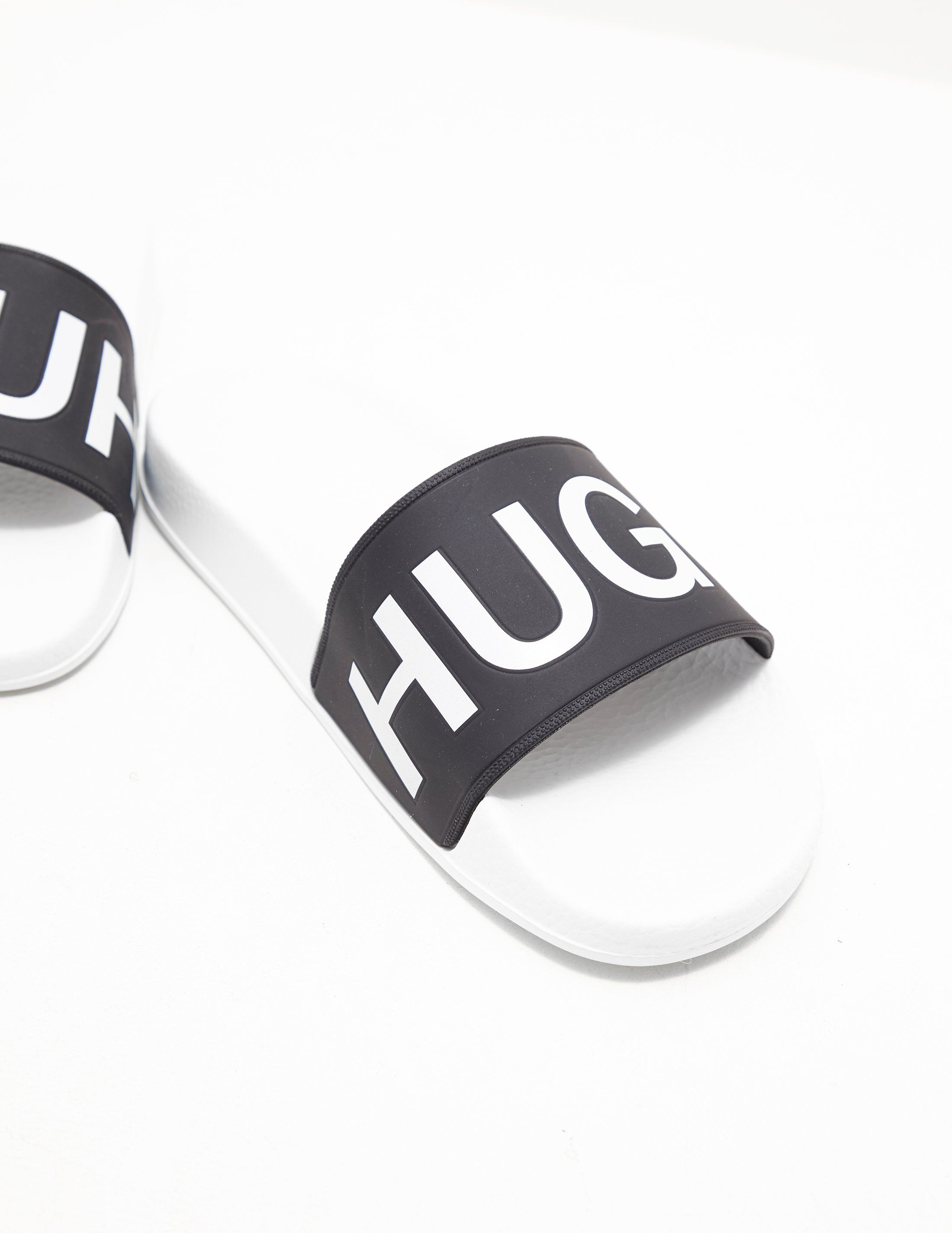 HUGO Time Out Slides - Online Exclusive