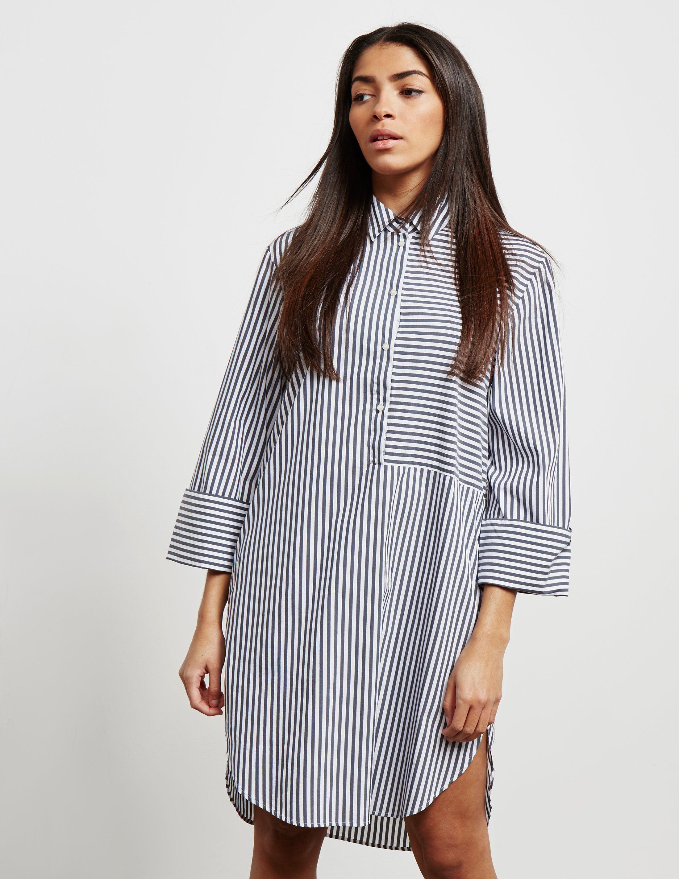 BOSS Etmos Shirt Dress