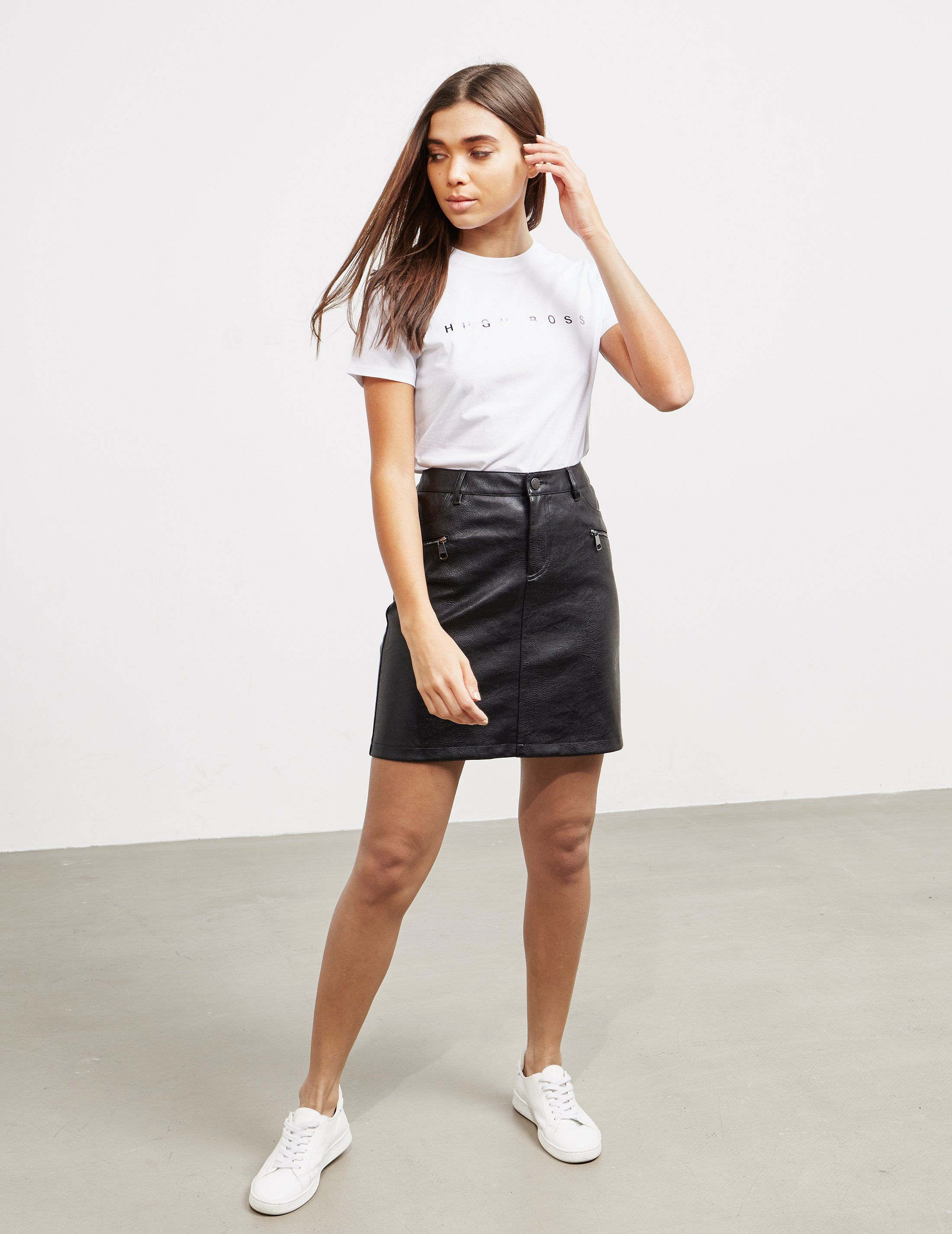 BOSS Banvly Skirt