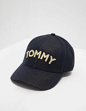 Tommy Hilfiger Patch Logo Cap ... 36ec2303f8d