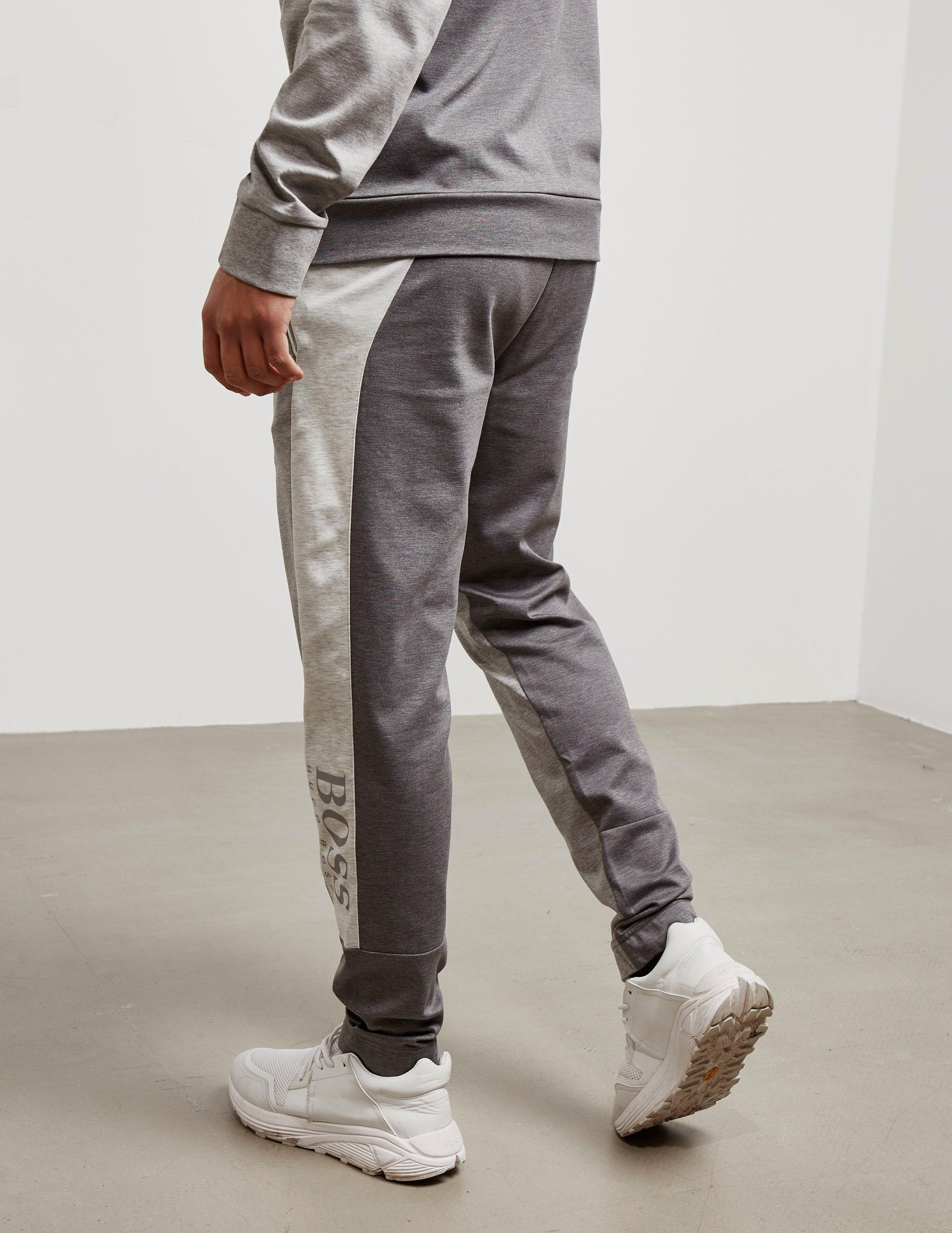 BOSS Tech Track Pants