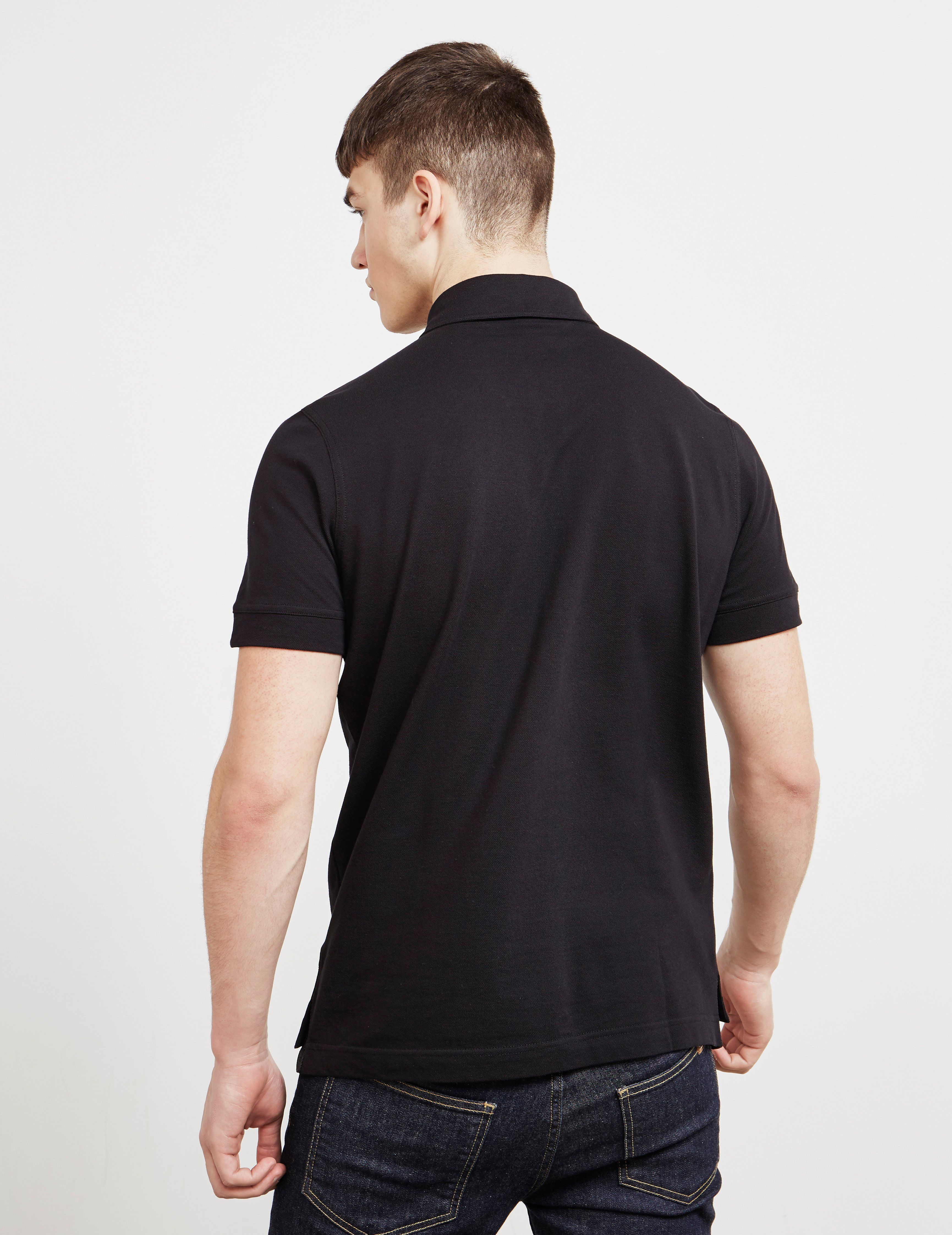 BOSS Palace Short Sleeve Polo Shirt