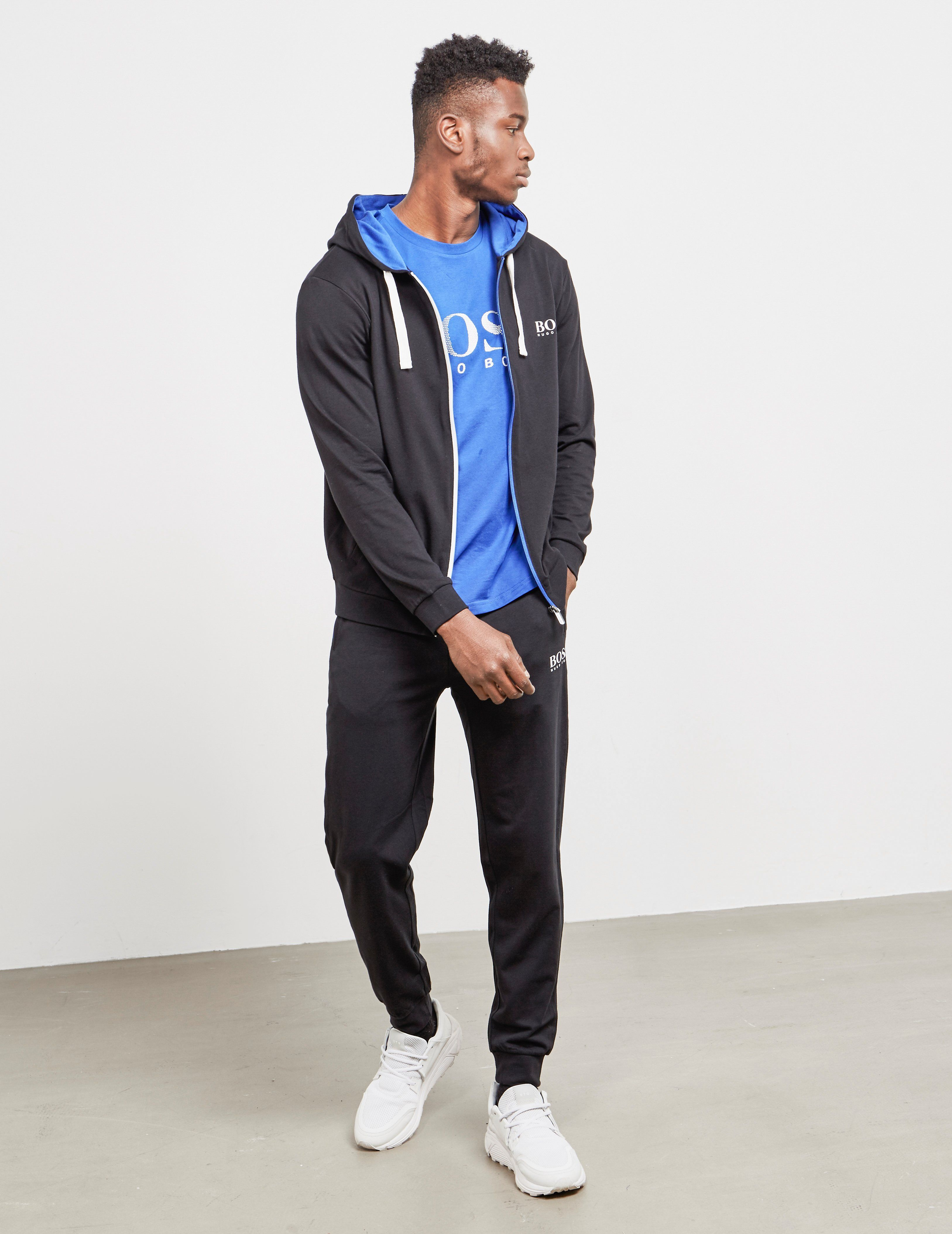 BOSS Authentic Full Zip Hoodie