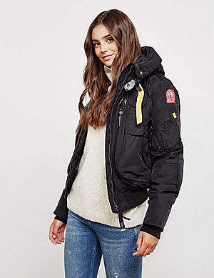 parajumper summer jacket