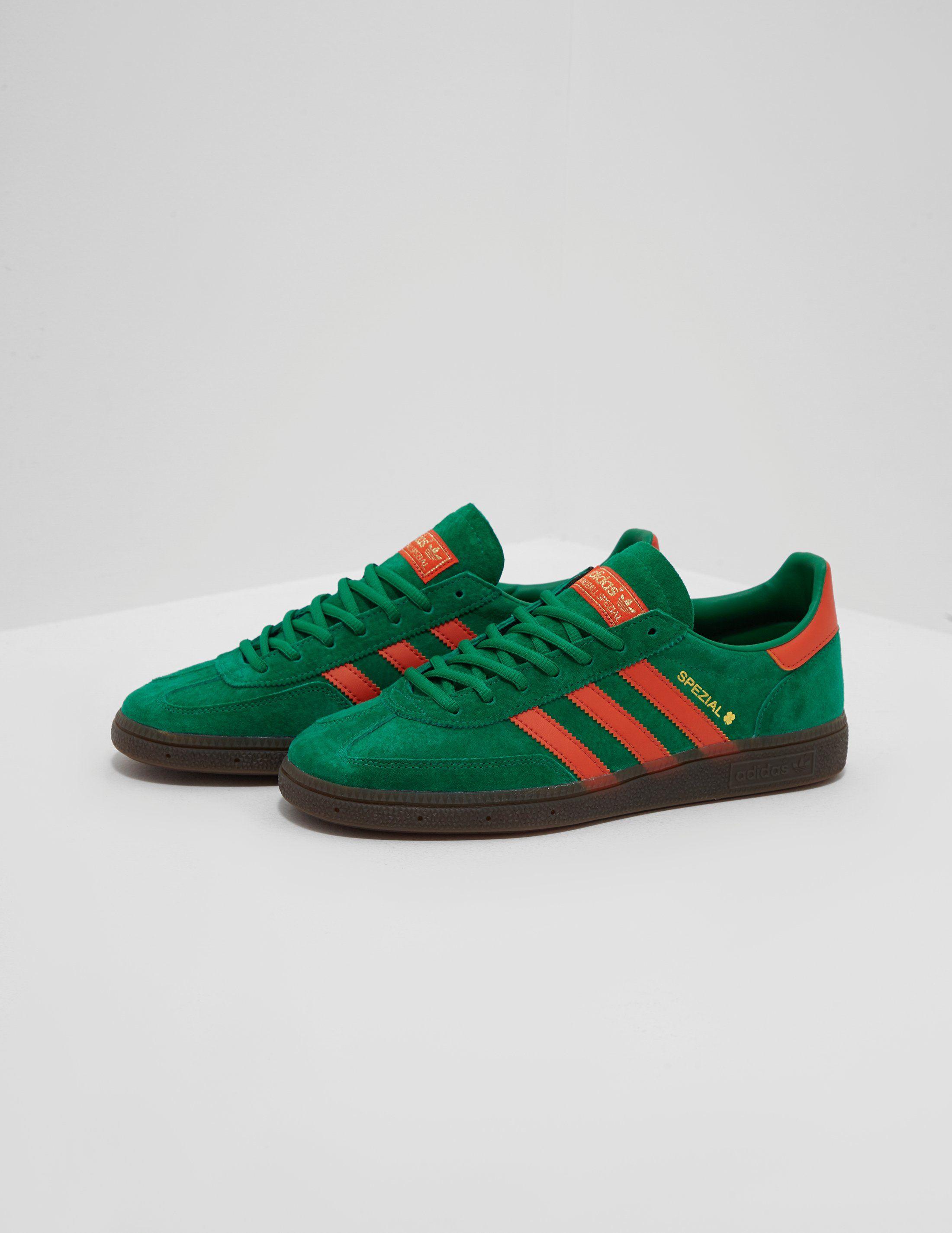 adidas Originals Handball Spezial St Patrick's Day