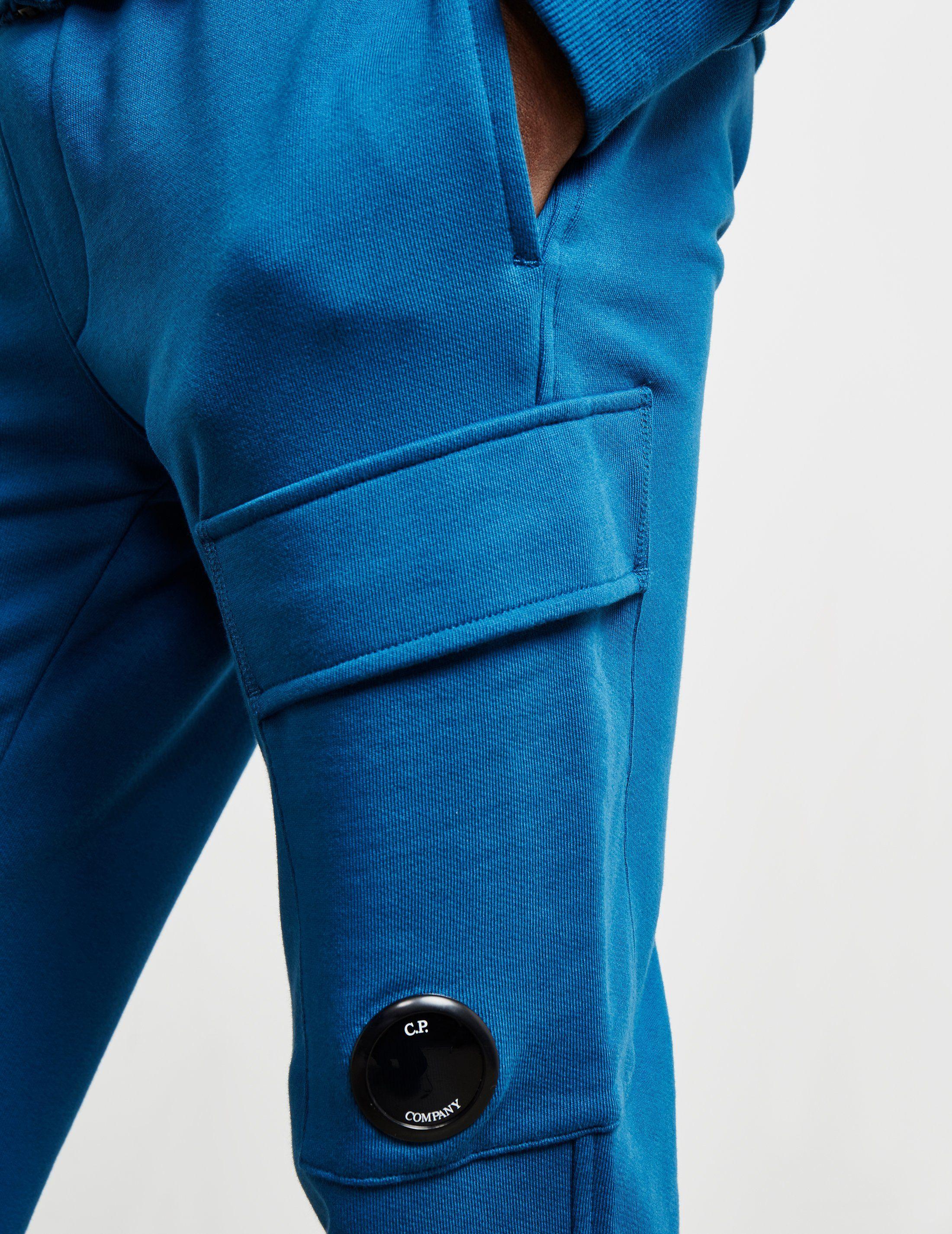 CP Company Lens Track Pants
