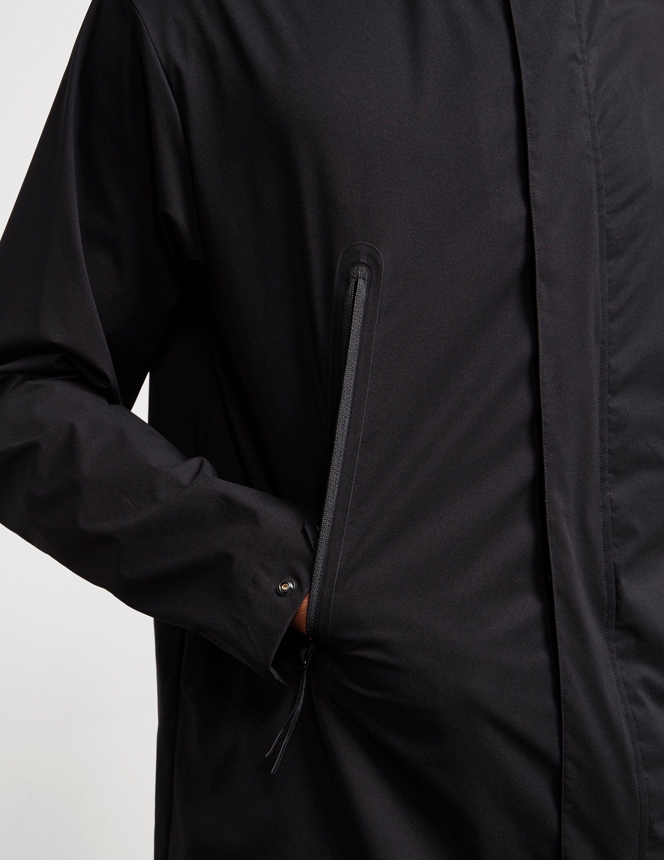 CP Company Lightweight Pro Parka Jacket