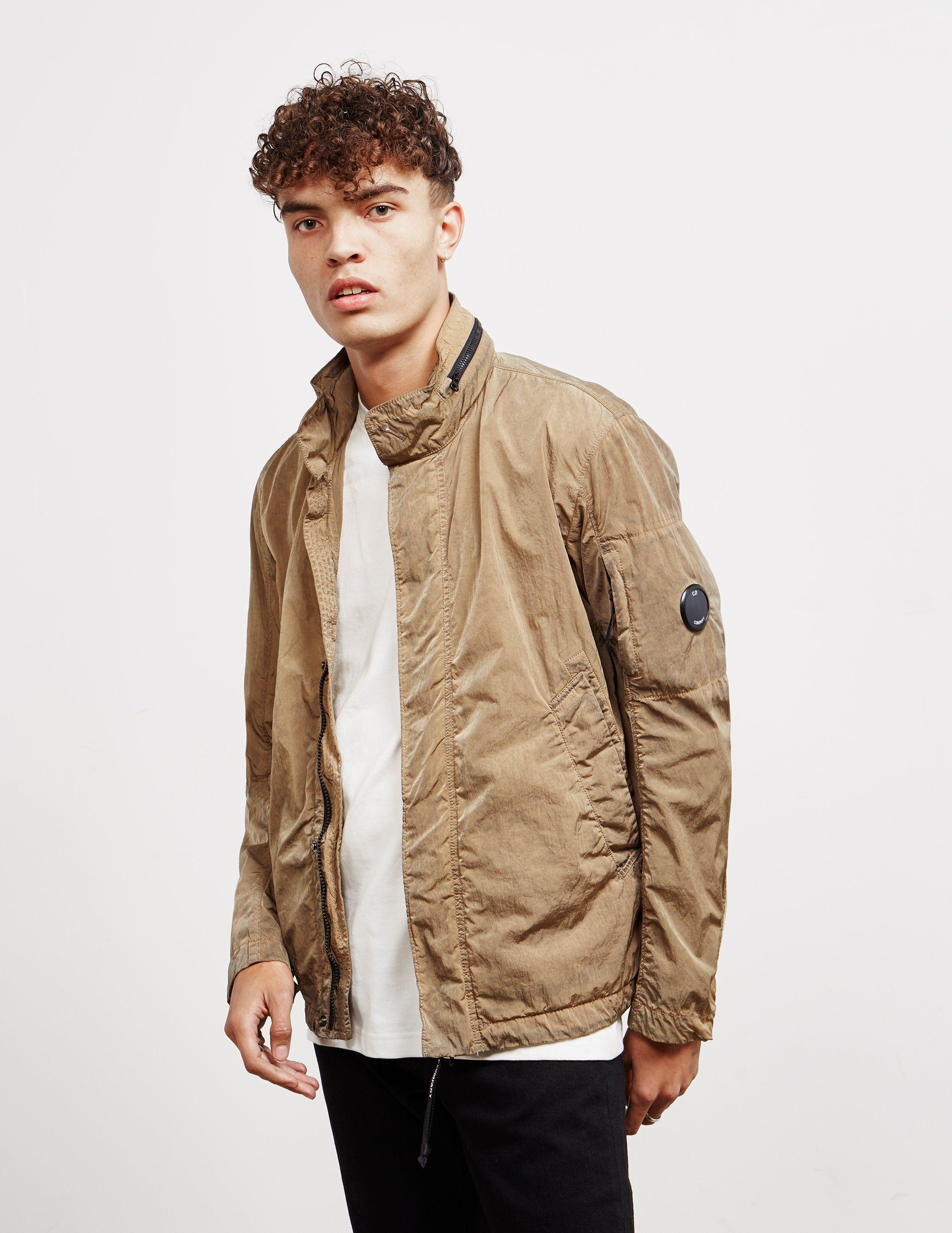 CP Company Recolour Blouson Jacket