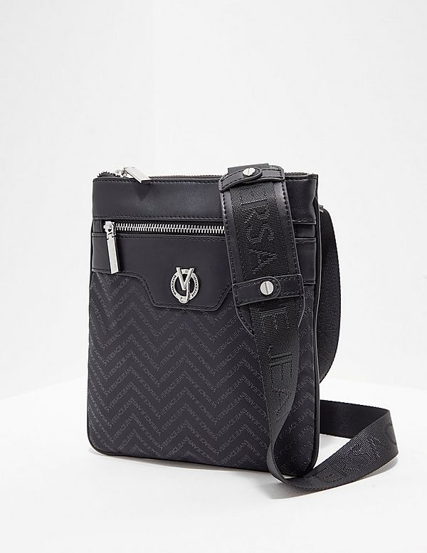 27e475a316fd Versace Jeans Linea Chevron Small Item Bag