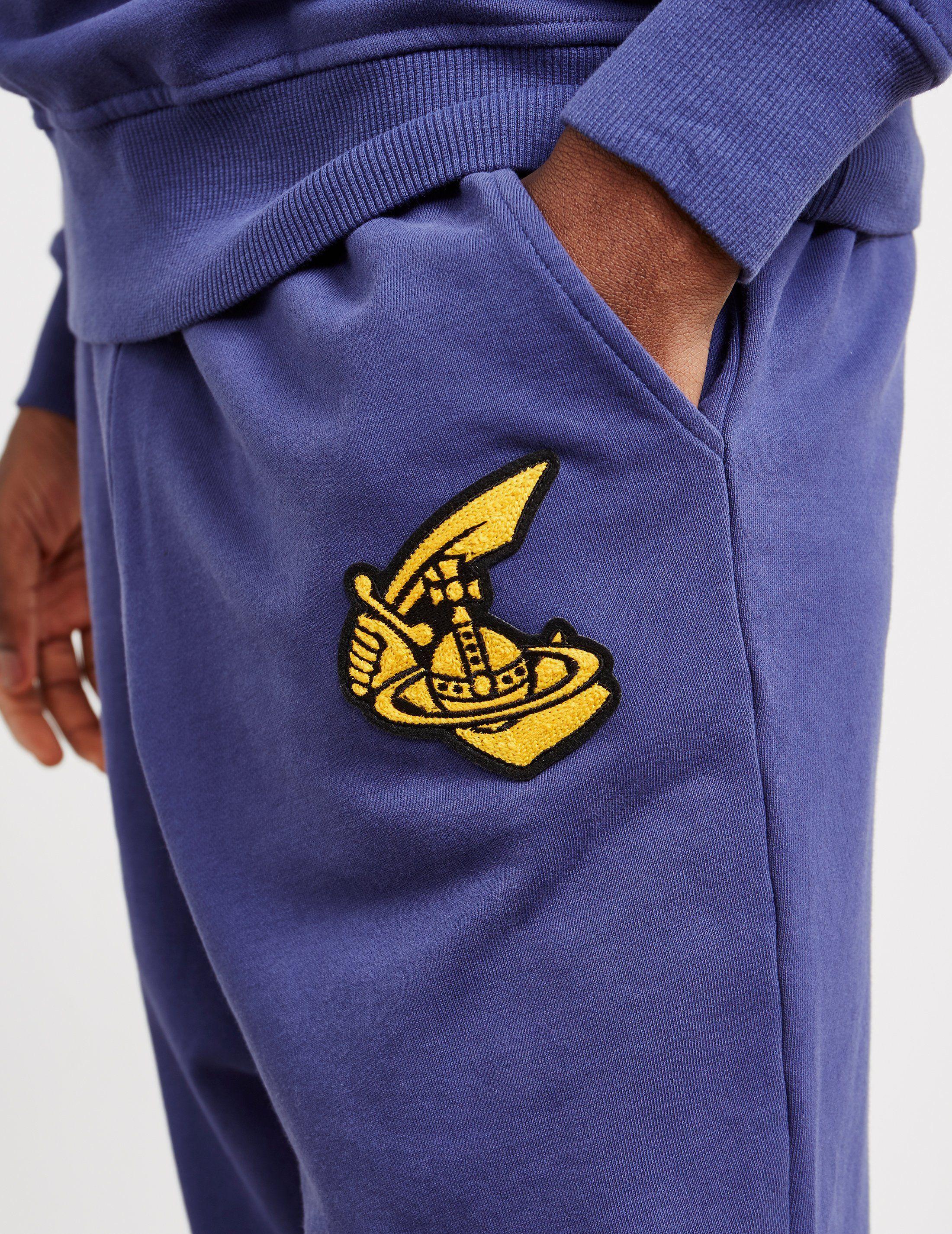 Vivienne Westwood Anglomania Sword Track Pants