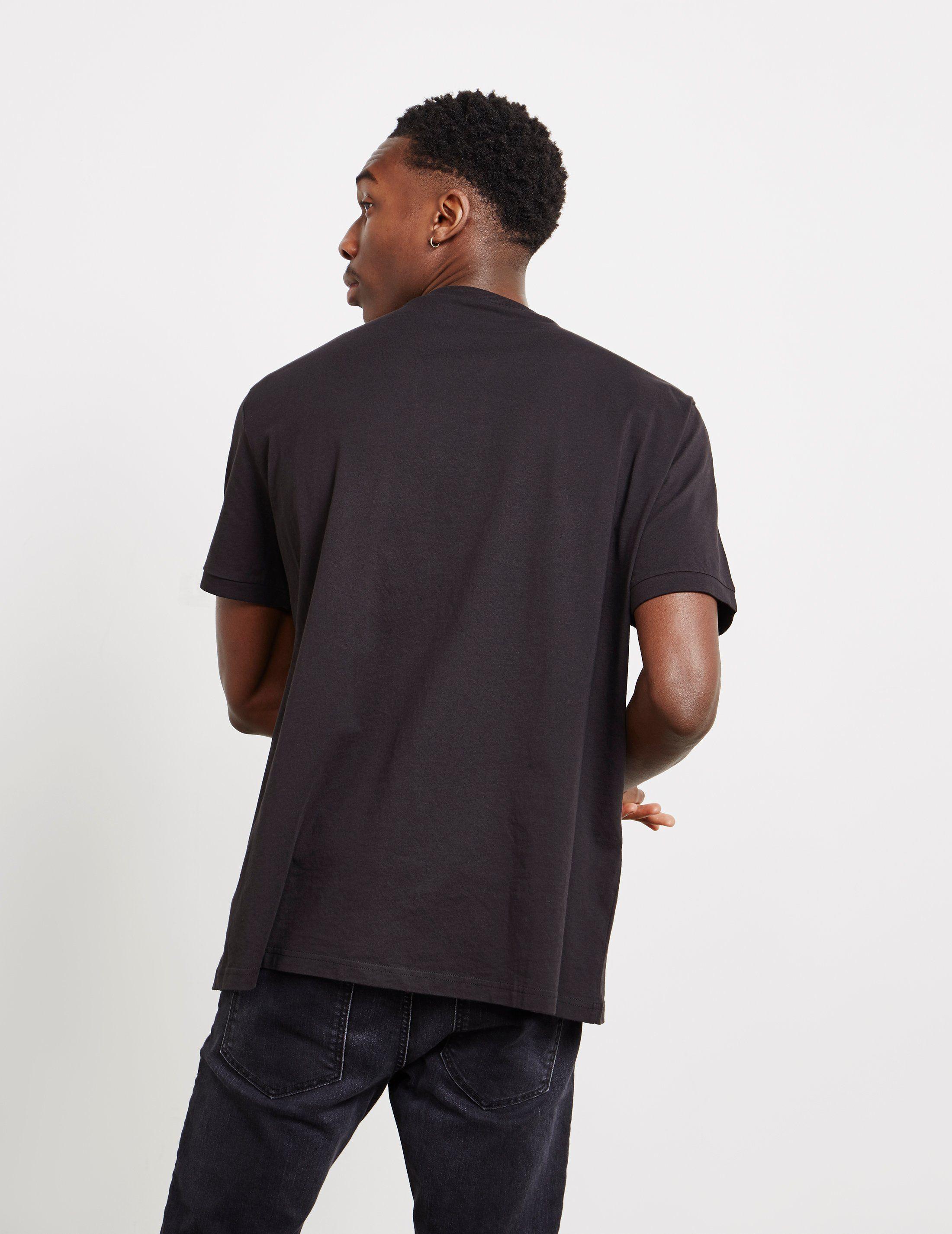 Vivienne Westwood Orb Oversized Short Sleeve T-Shirt
