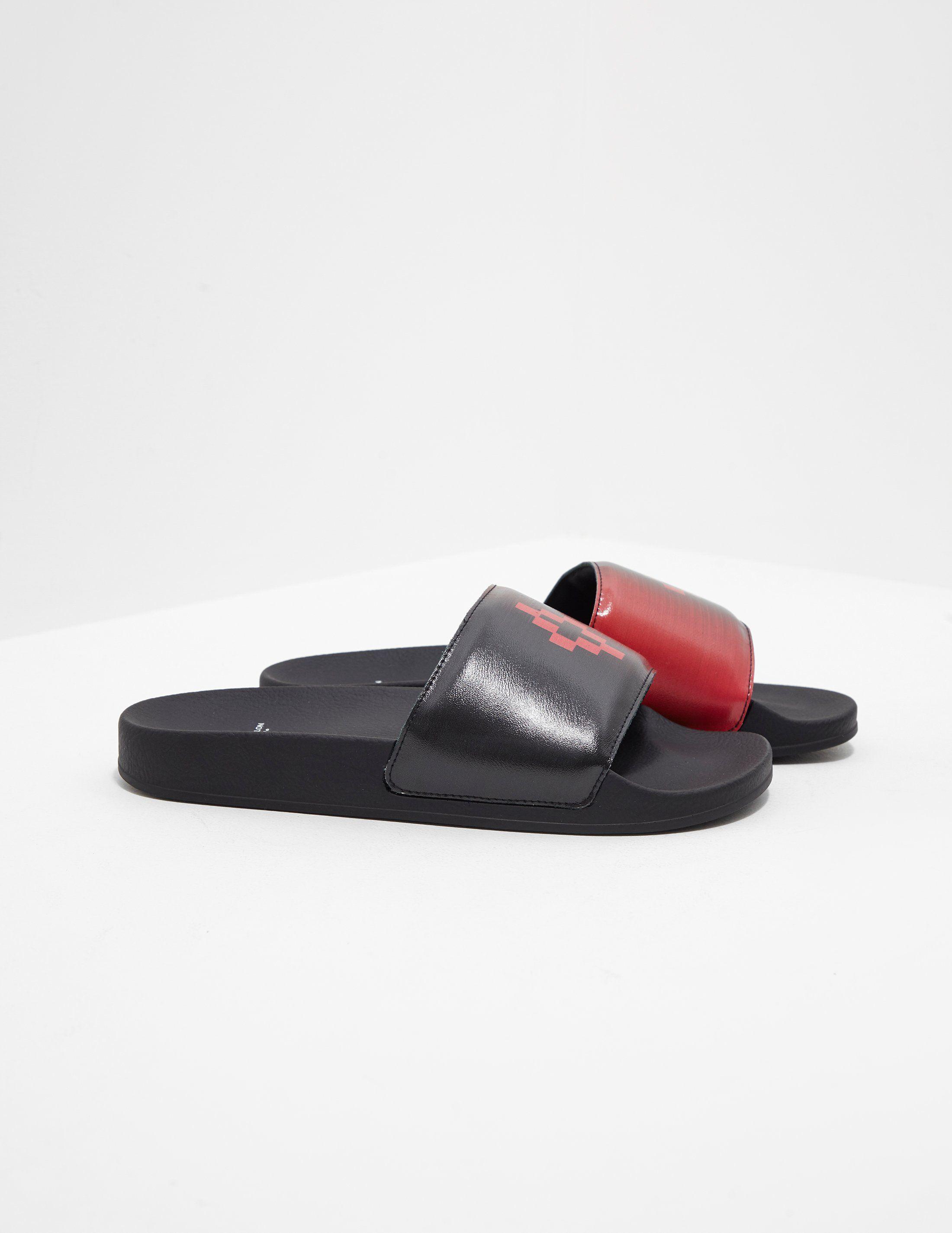 Marcelo Burlon Slides