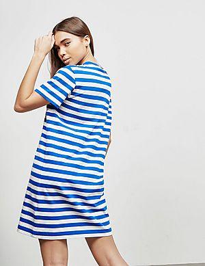 ... Polo Ralph Lauren Stripe T-Shirt Dress Quick Buy ... ee9ed62cf6