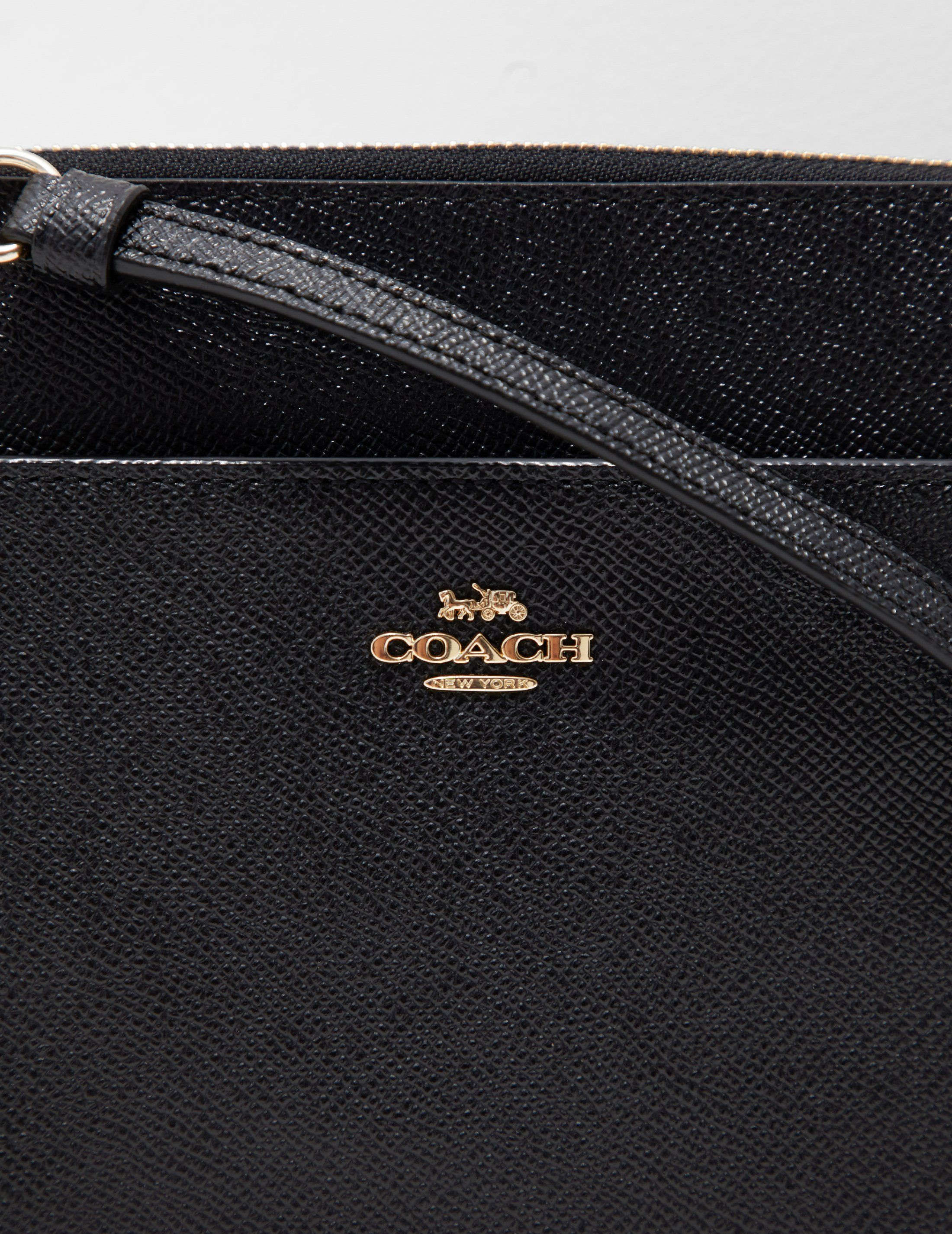 COACH Messenger Shoulder Bag