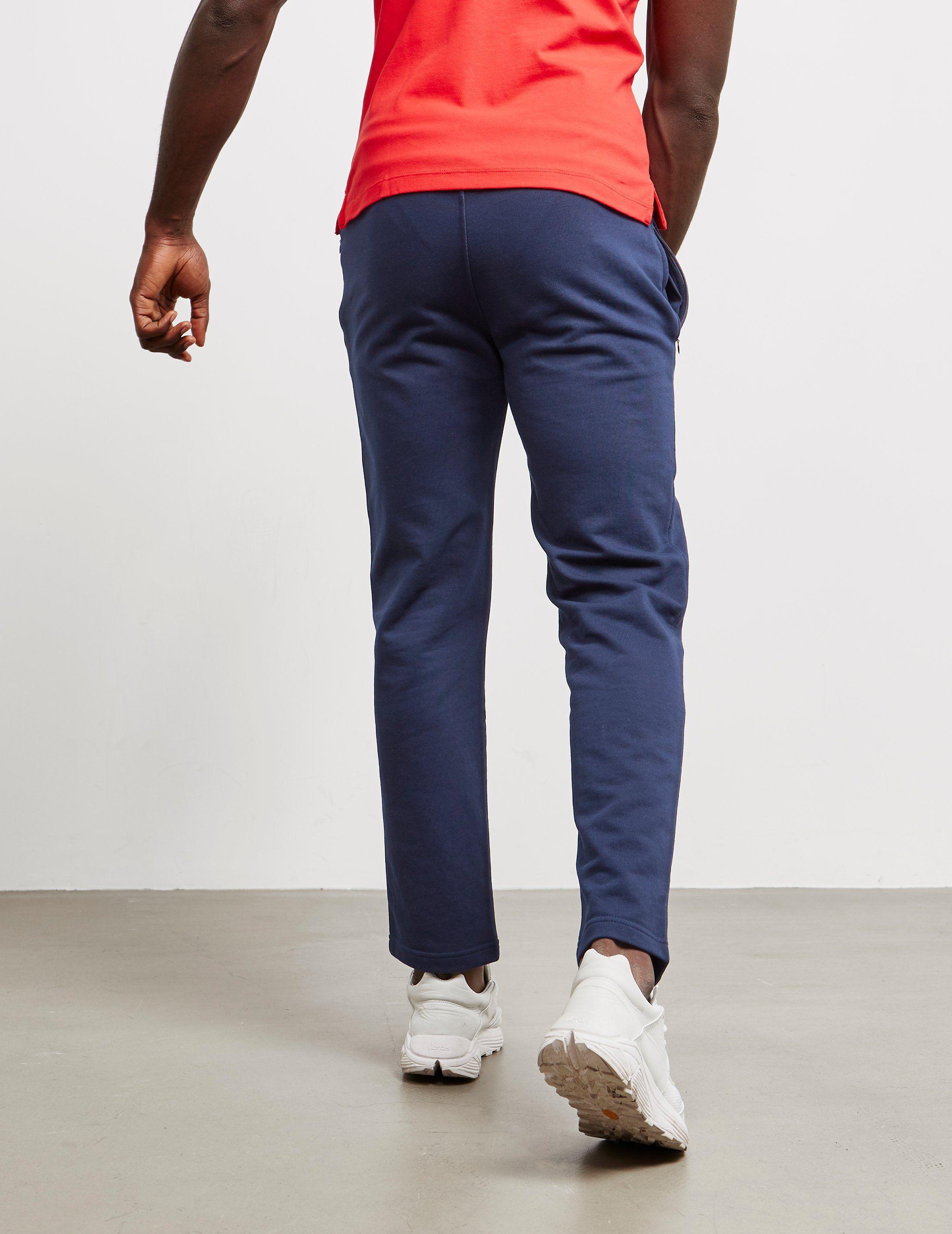 Emporio Armani Basic Track Pants