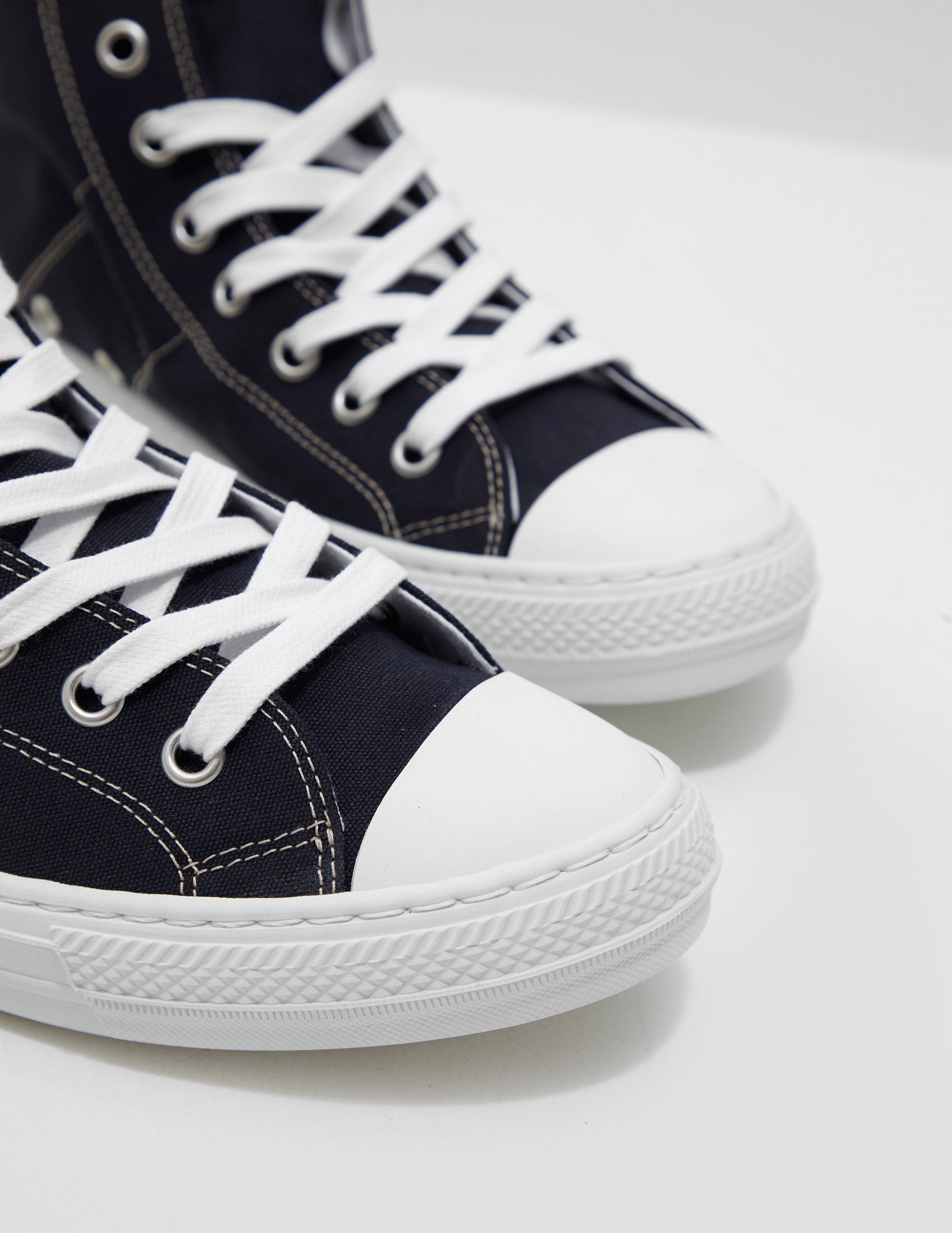 Maison Margiela High Top Trainers