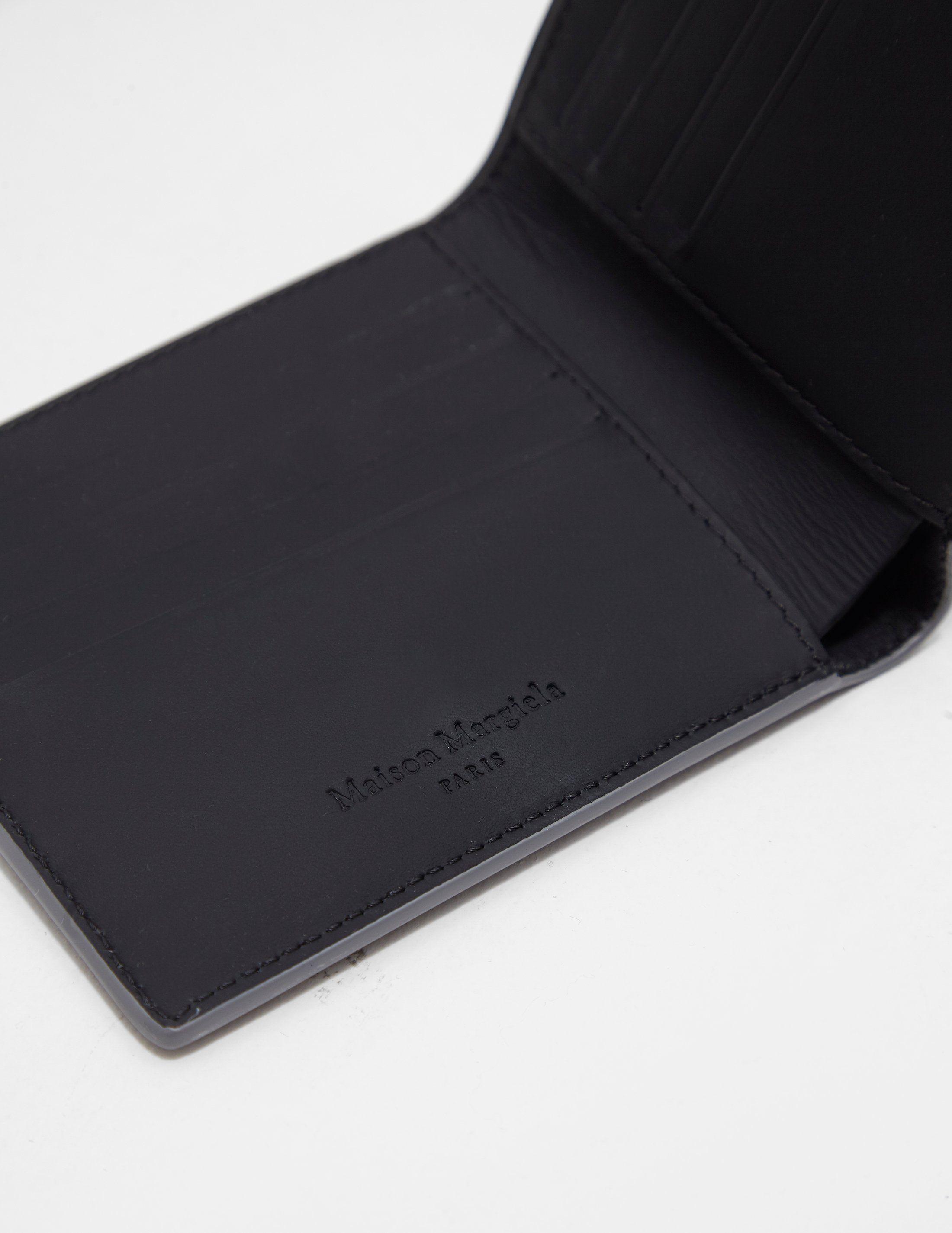 Maison Margiela Stitch Wallet