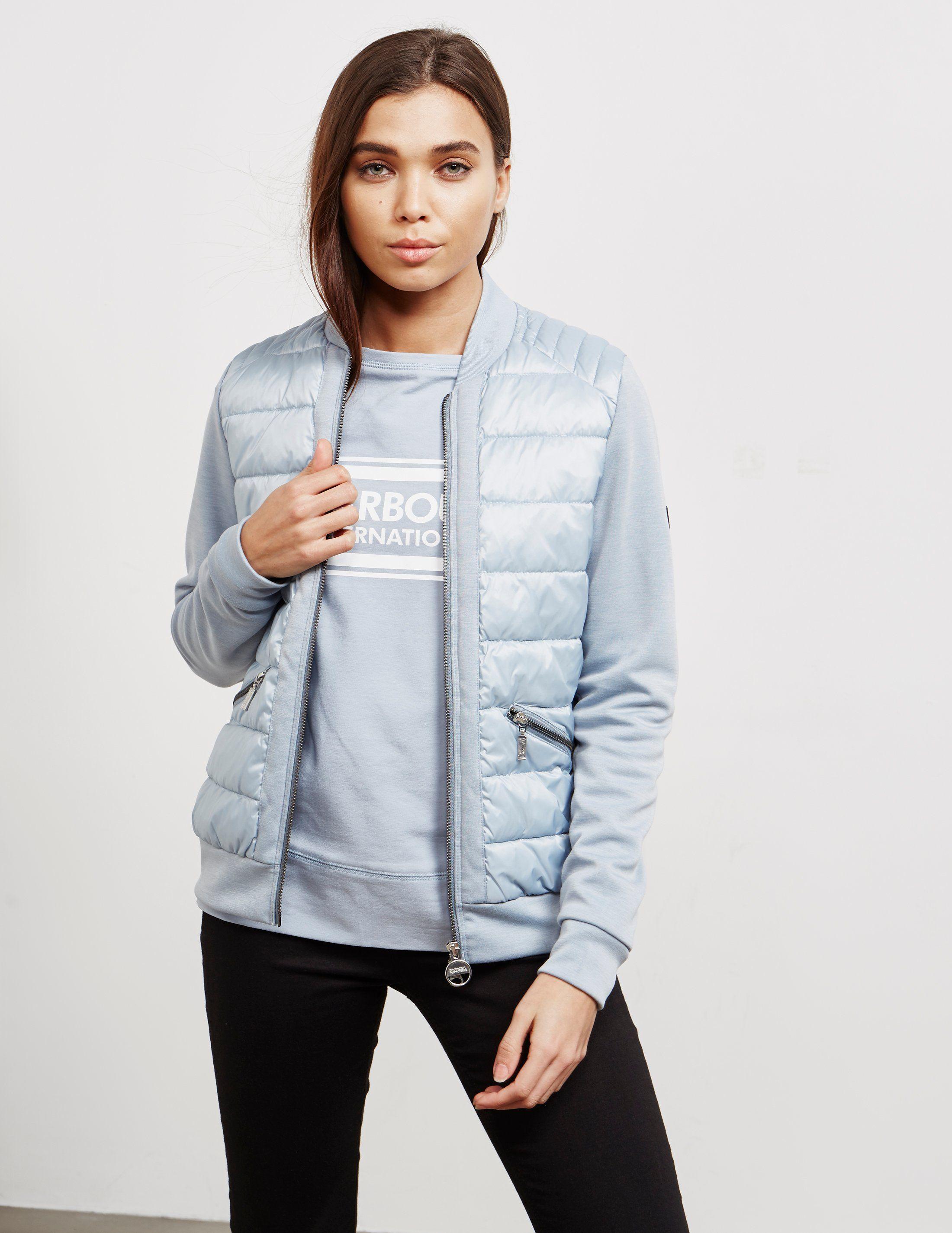 Barbour International Whitham Jacket