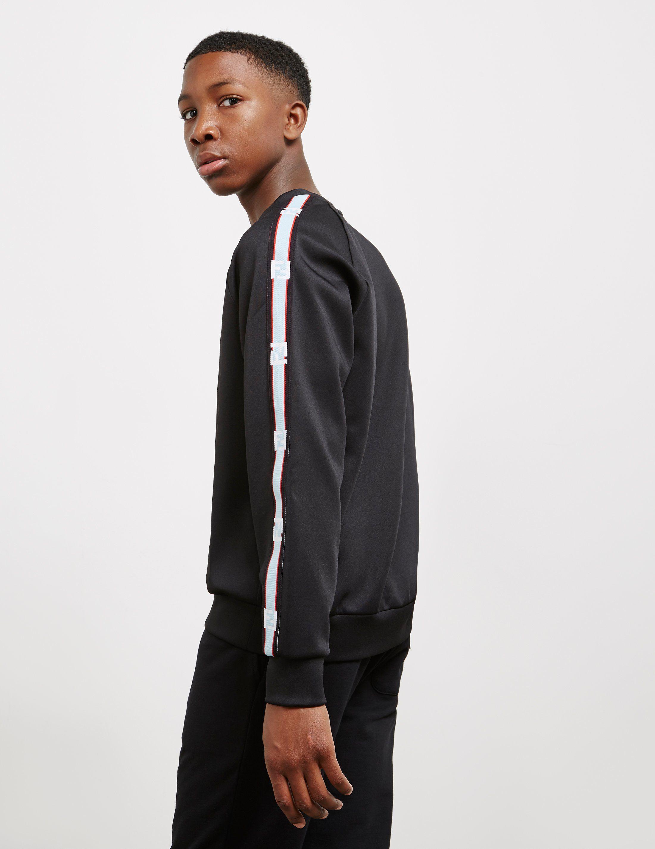 Fendi Tape Sweatshirt