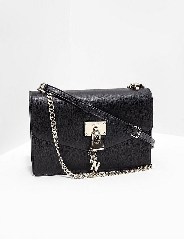 22eb3ef7d605 DKNY Elissa Large Shoulder Bag